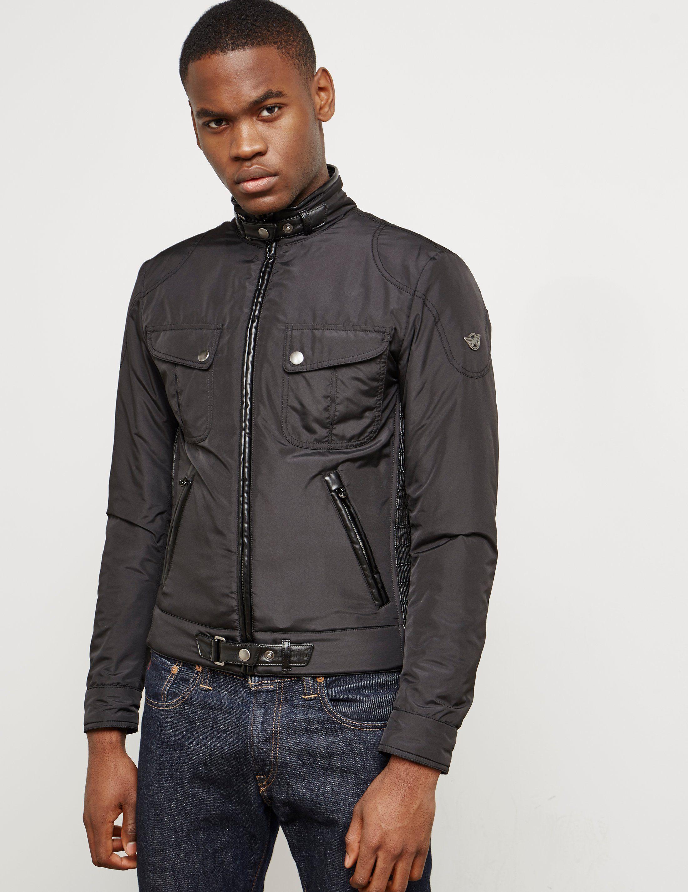 Matchless London Mallory Padded Jacket