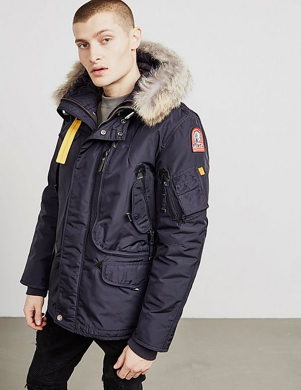 parajumpers mens parka