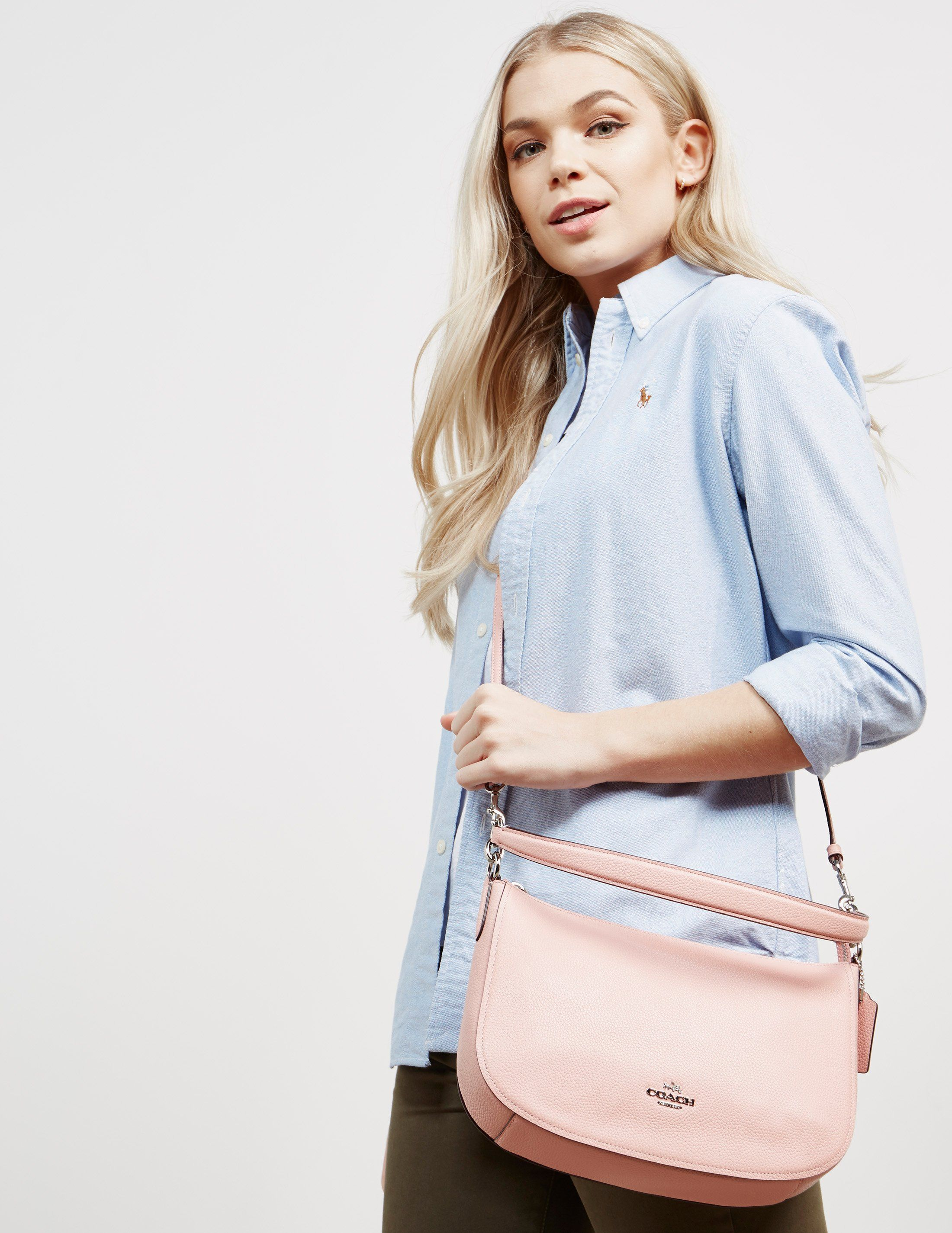 COACH Chels Small Bag