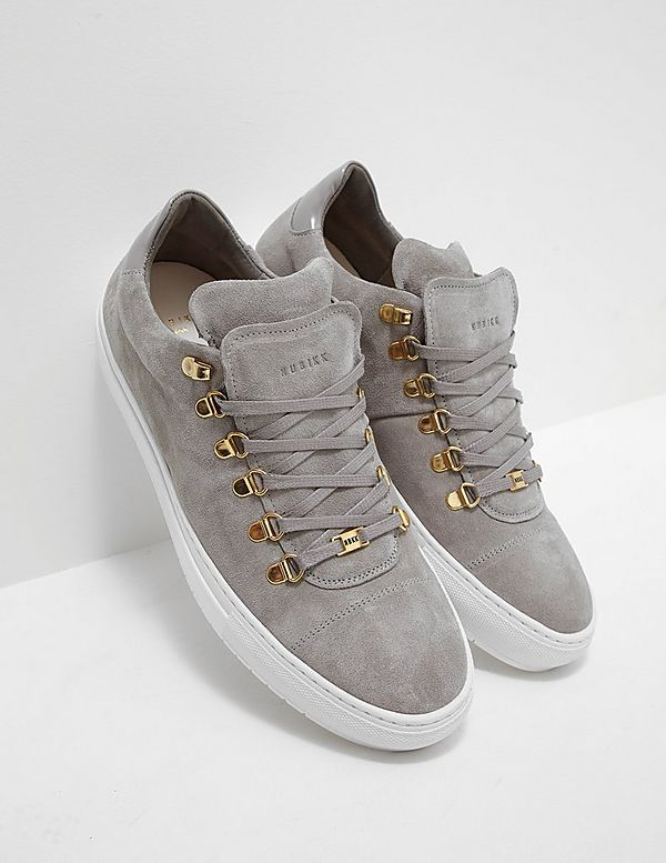 e0ac061bfe4f Nubikk Jhay Low Top Trainers