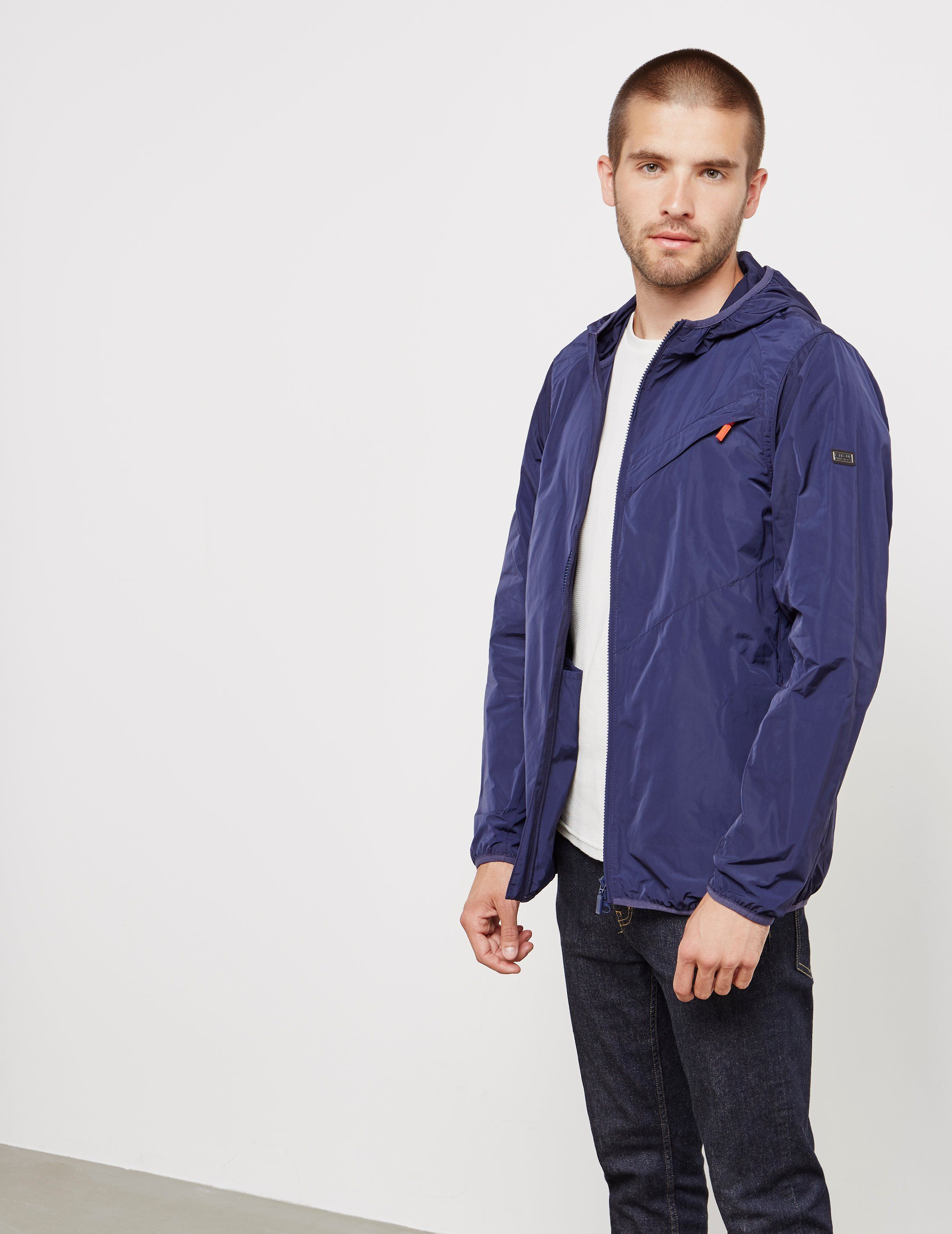 Barbour International Cadwell Lightweight Jacket
