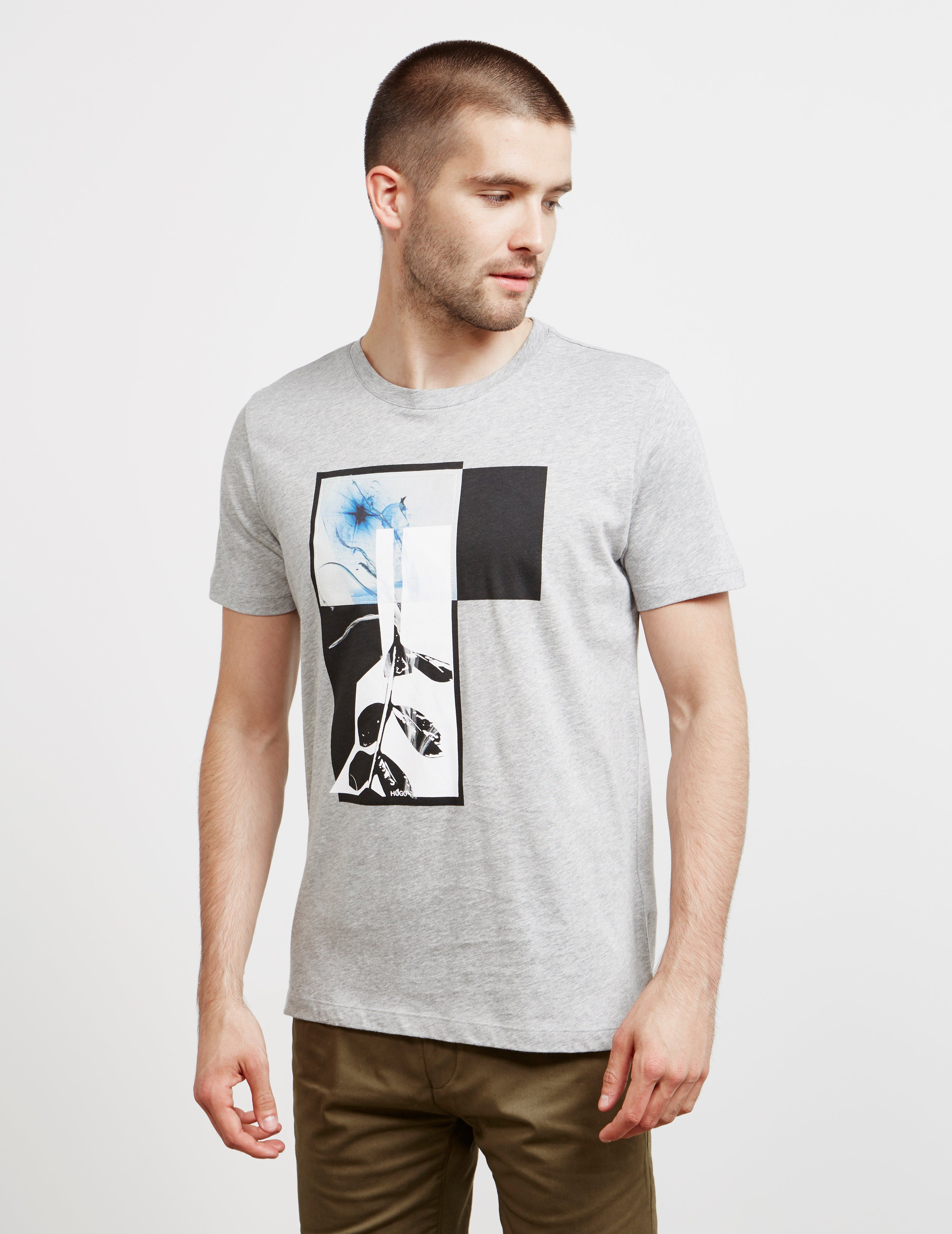 HUGO Dolage Short Sleeve T-Shirt