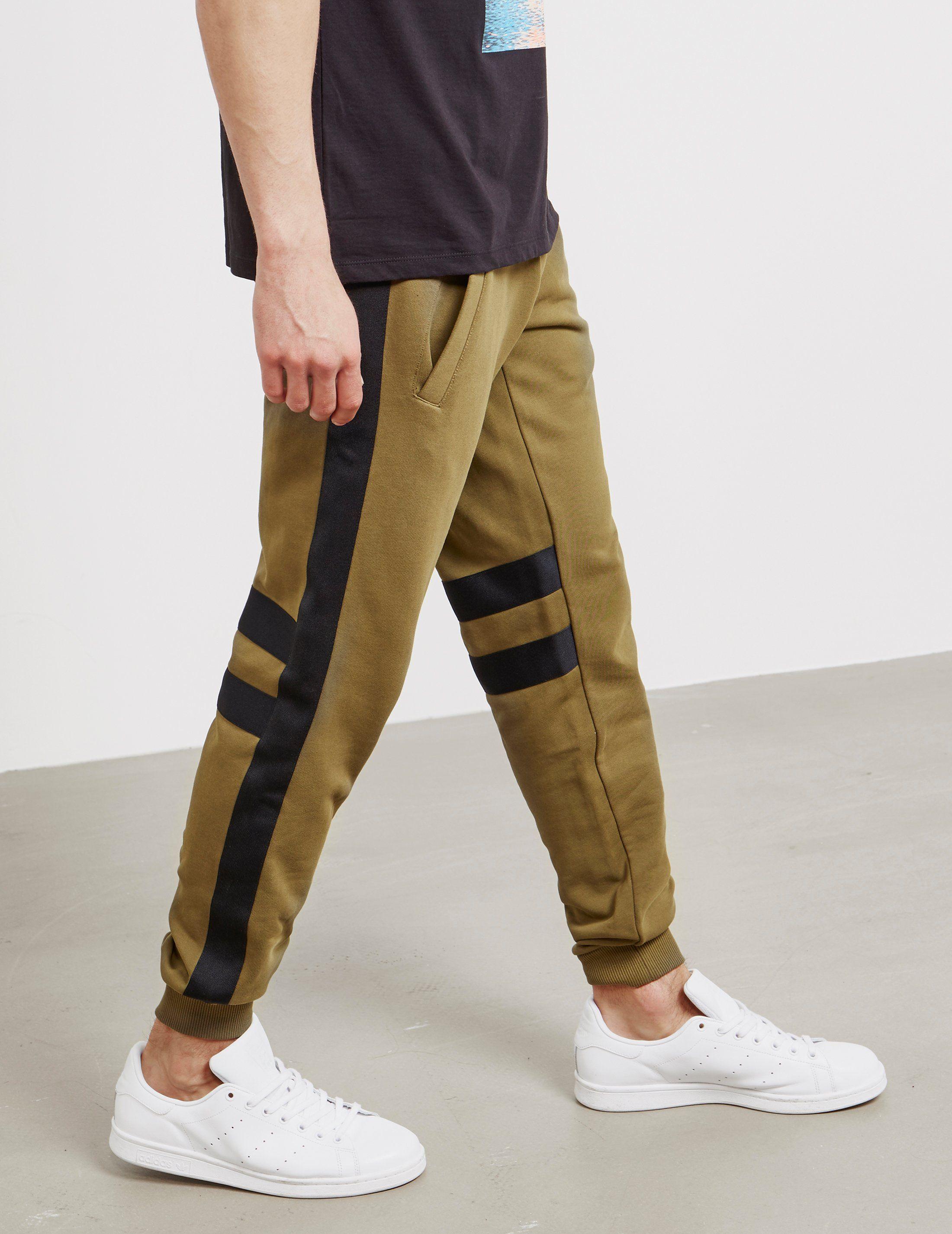 HUGO Dornbeam Cuffed Track Pants