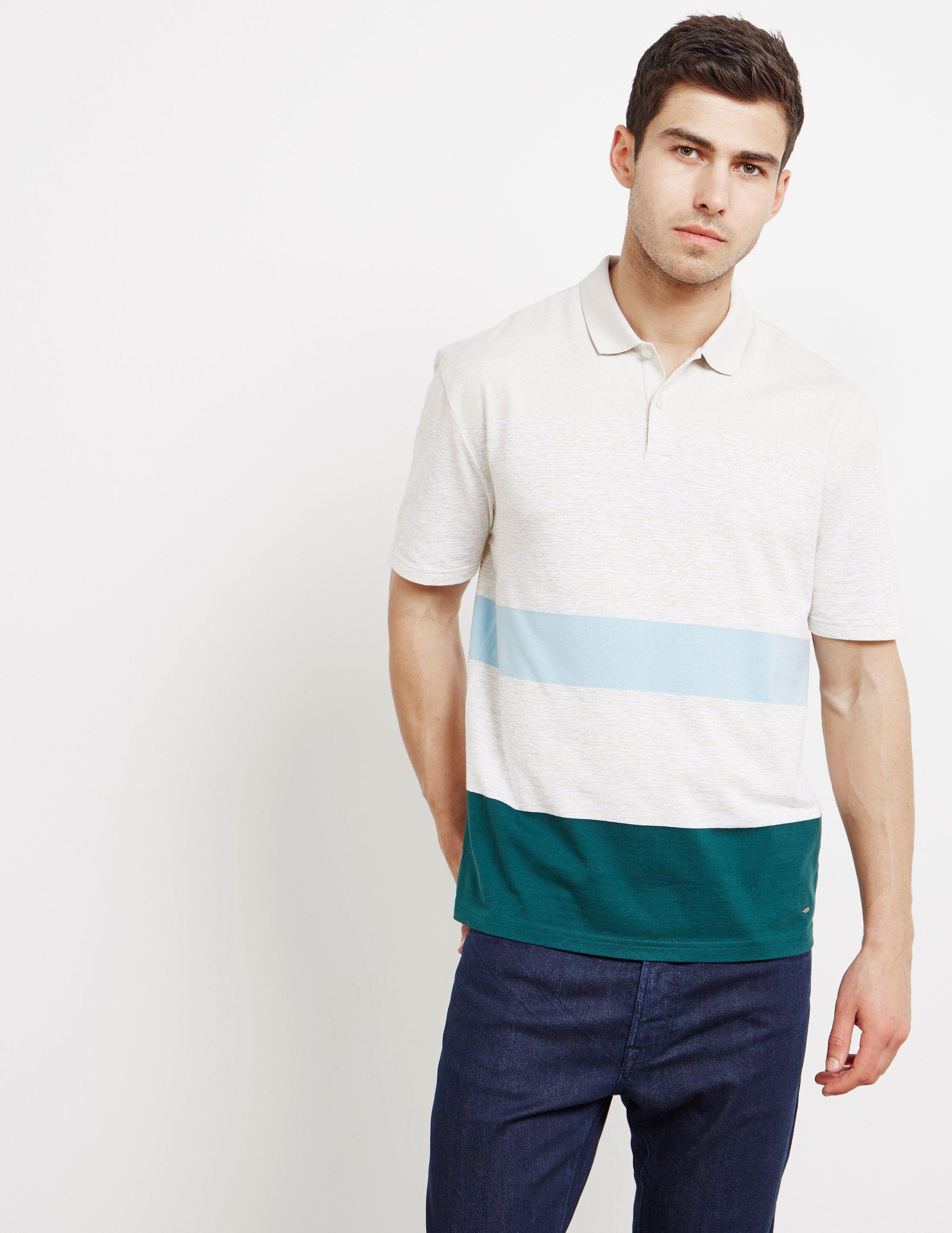 BOSS Payback Short Sleeve T-Shirt