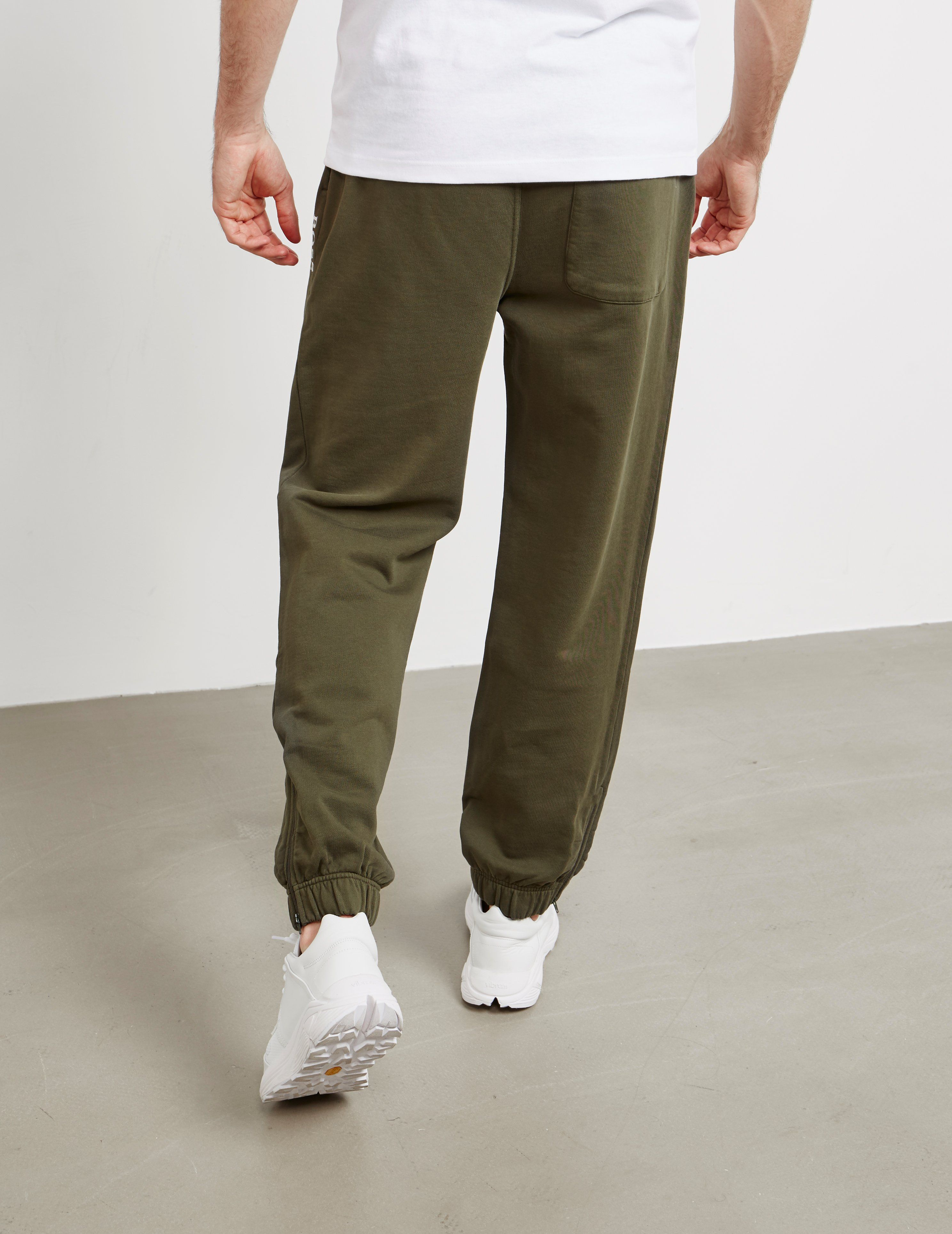 BOSS Supersonic Cuffed Track Pants