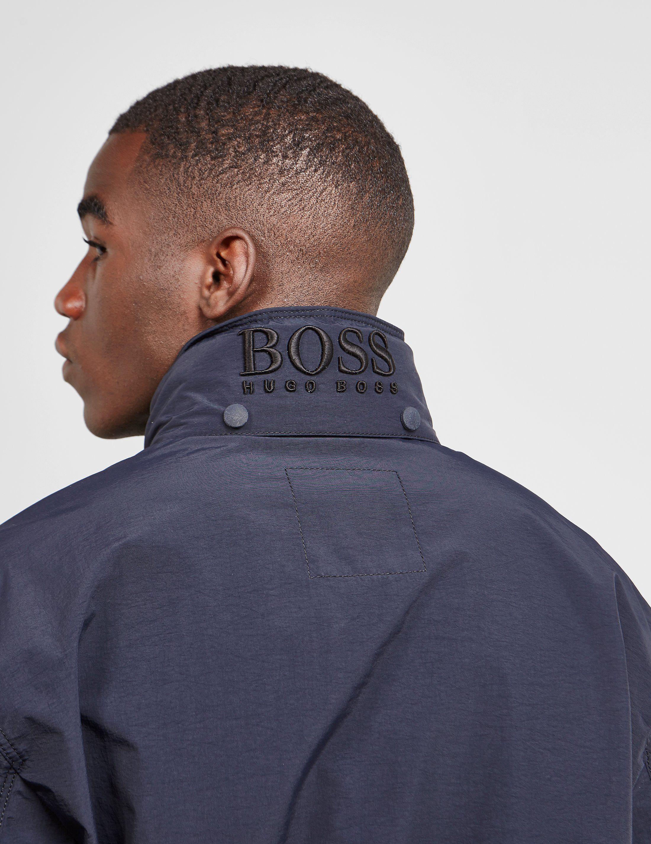 BOSS Okroos Overhead Lightweight Jacket