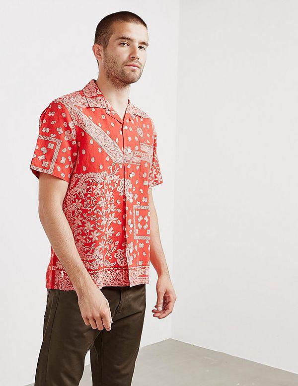 9aaf1cdc2 ... promo code for polo ralph lauren bandana short sleeve t shirt online  exclusive d1dc1 d20b9