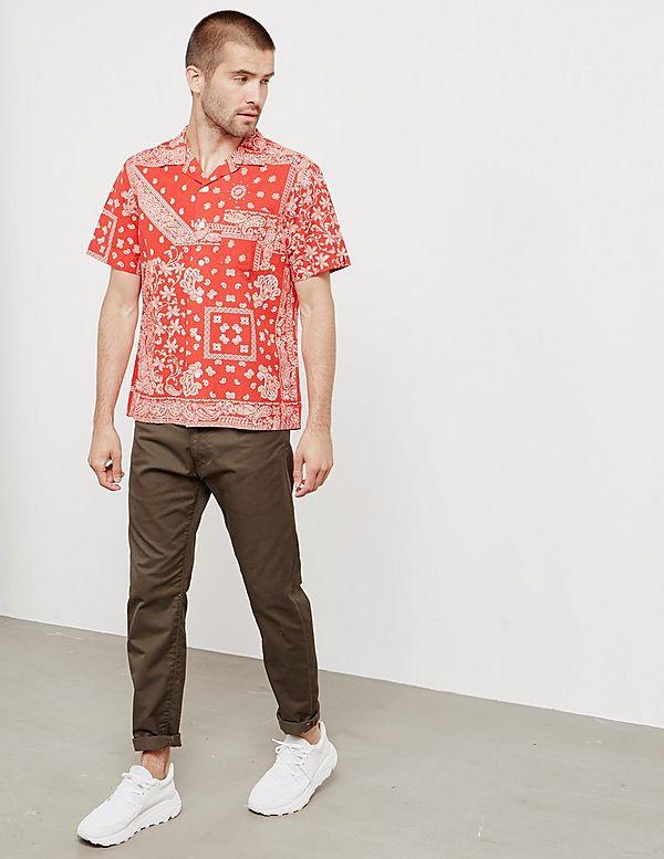 0b5405d12 ... promo code for polo ralph lauren bandana short sleeve t shirt online  exclusive d1dc1 d20b9 ...