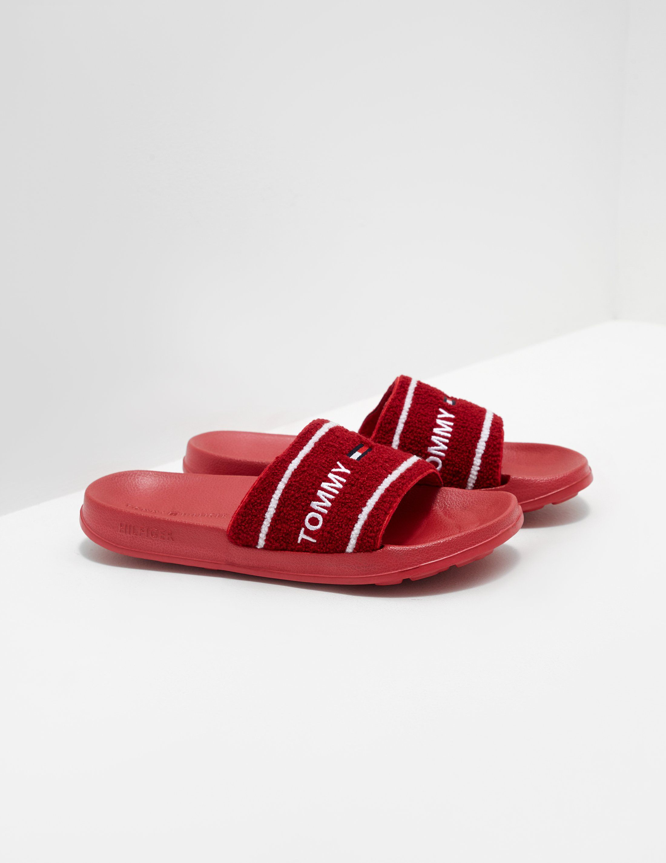 Tommy Jeans Beach Slides Women's
