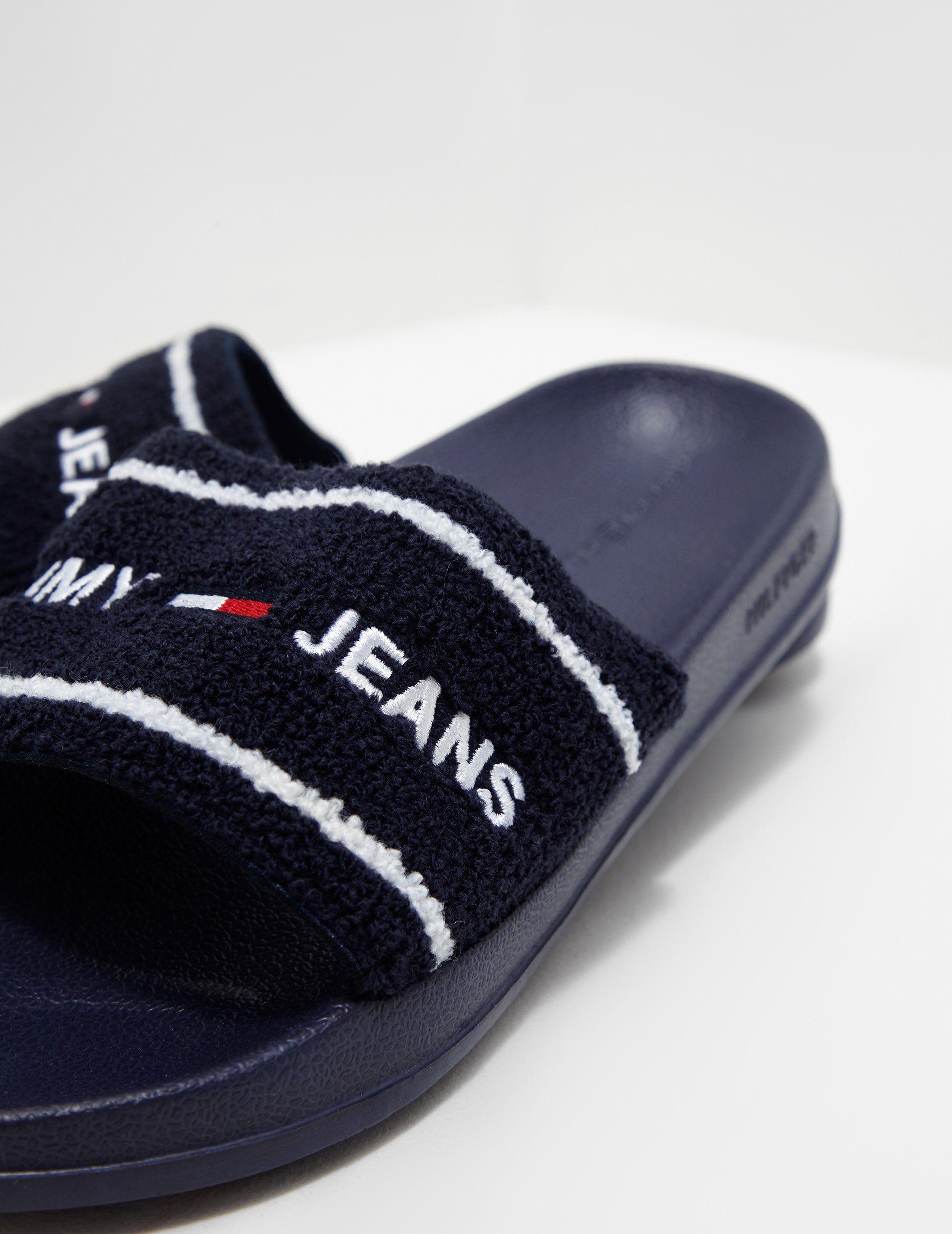 Tommy Jeans Beach Slides Women's