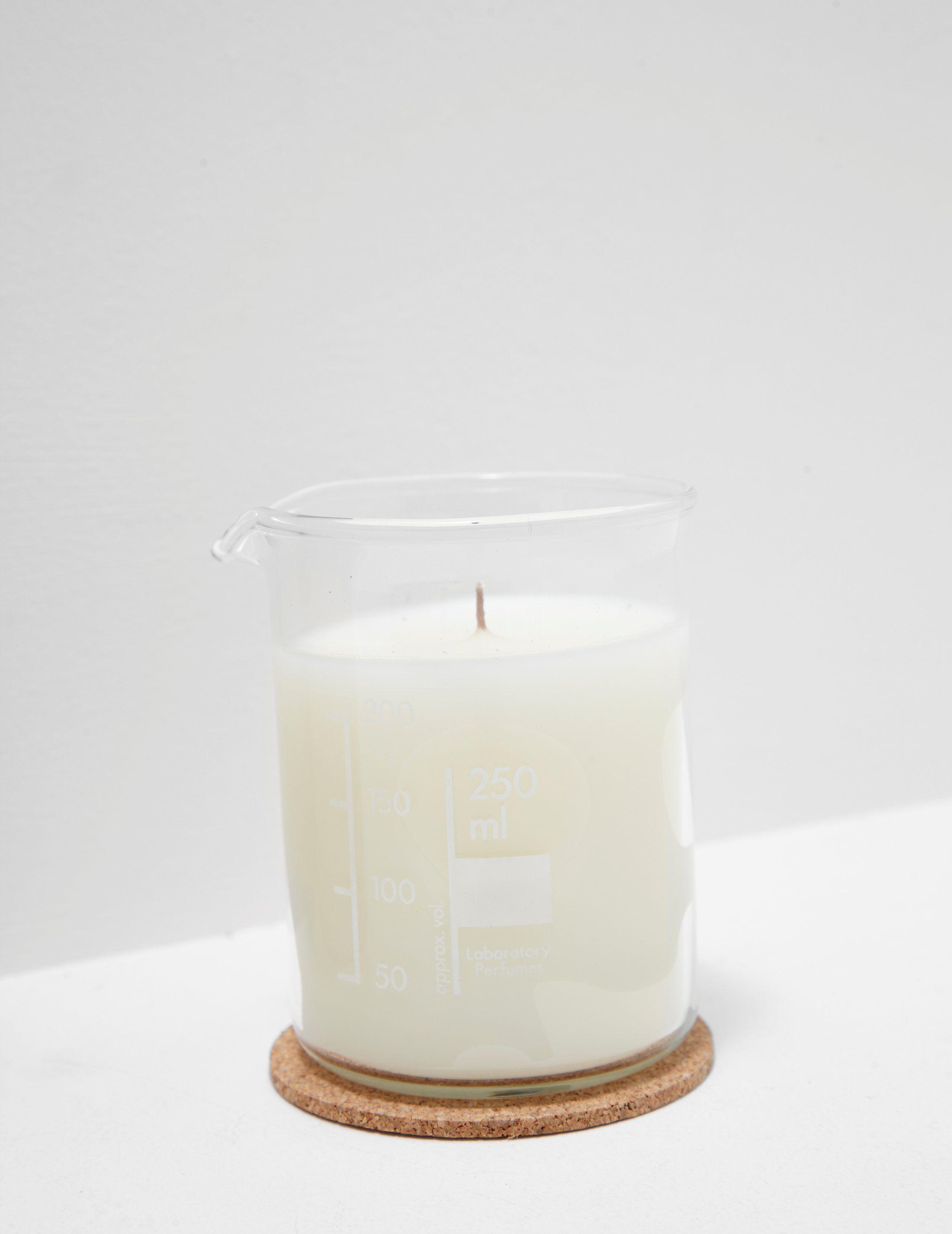 Laboratory Perfumes Atlas Candle