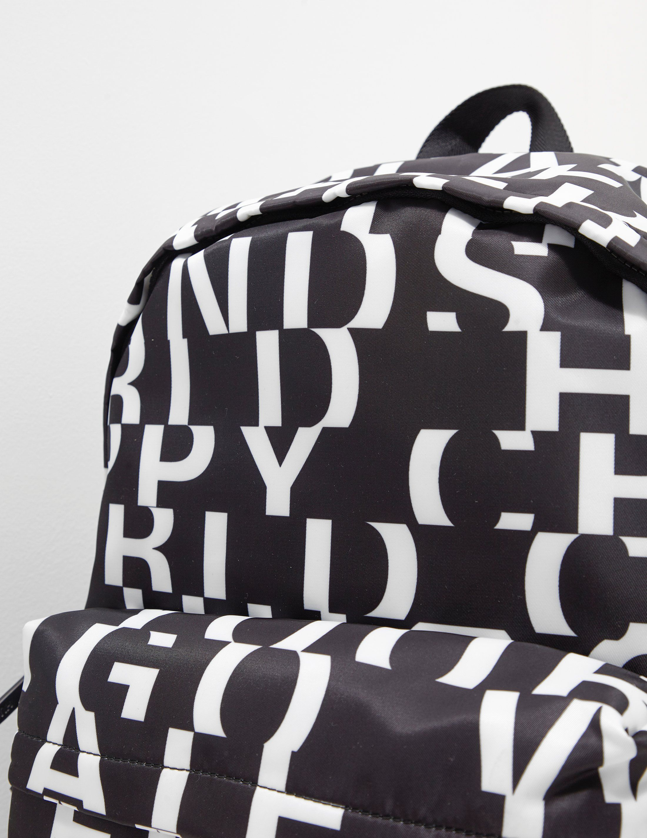 HUGO Record Backpack - Online Exclusive