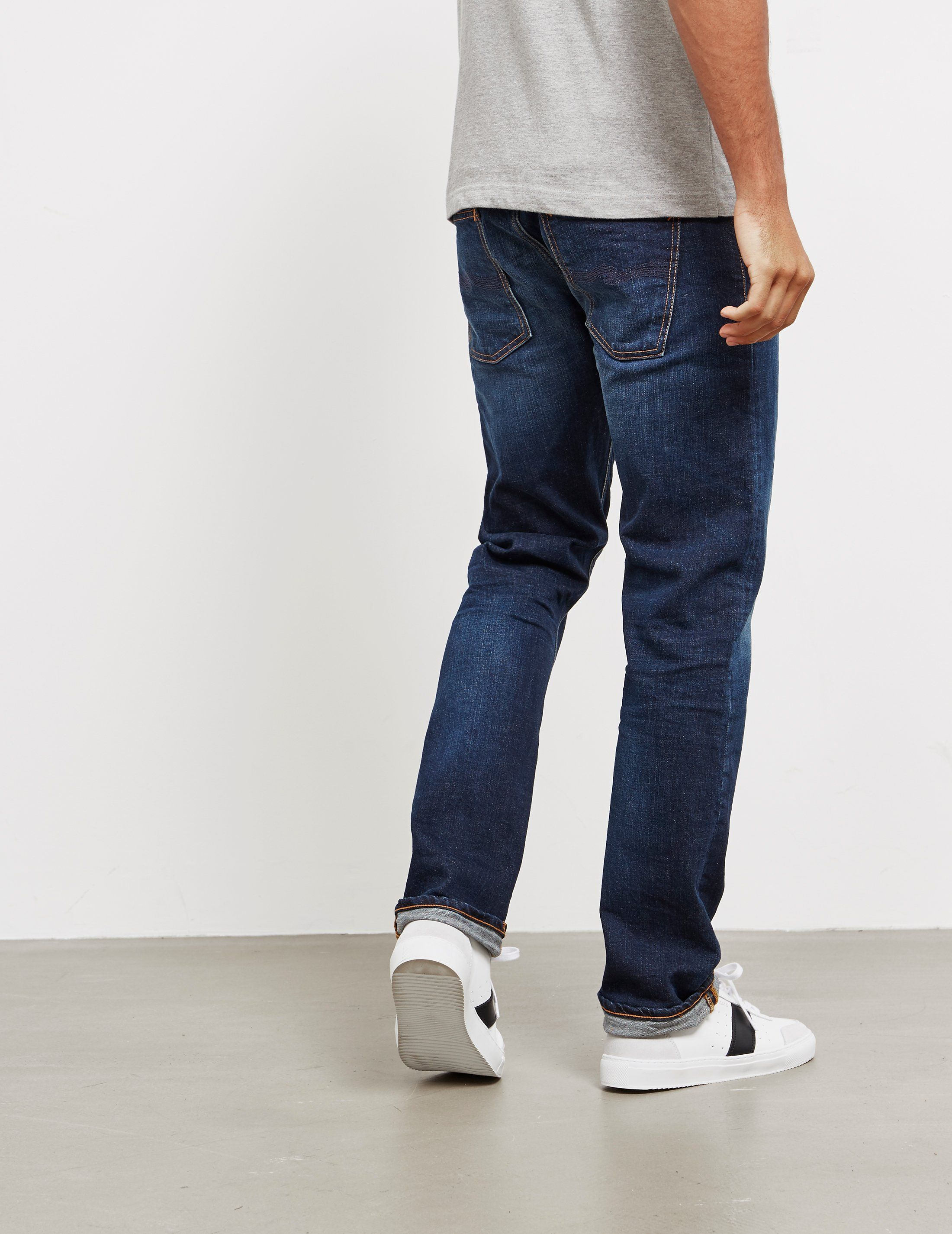 Nudie Jeans Dude Regular Jeans