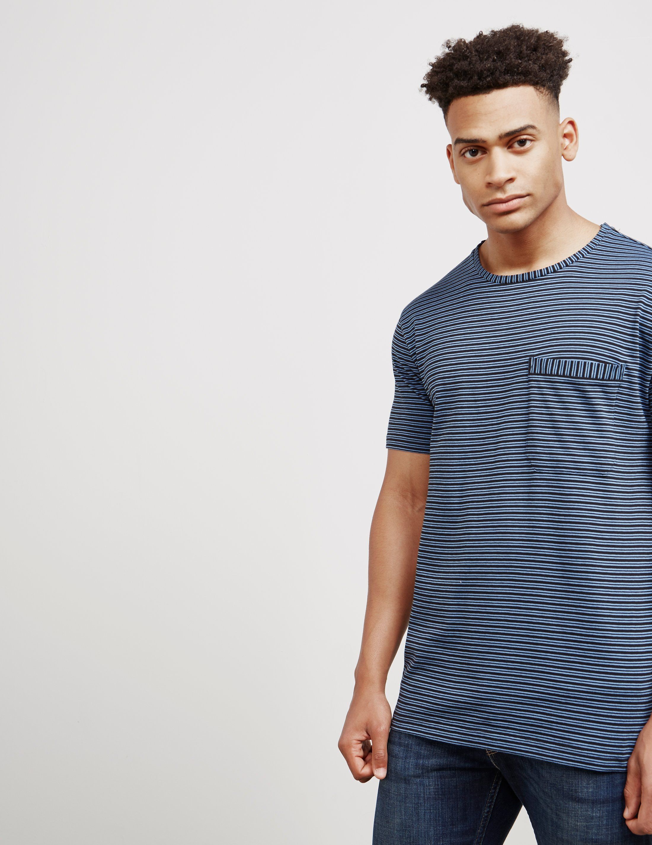 PS Paul Smith Stripe Short Sleeve T-Shirt - Online Exclusive