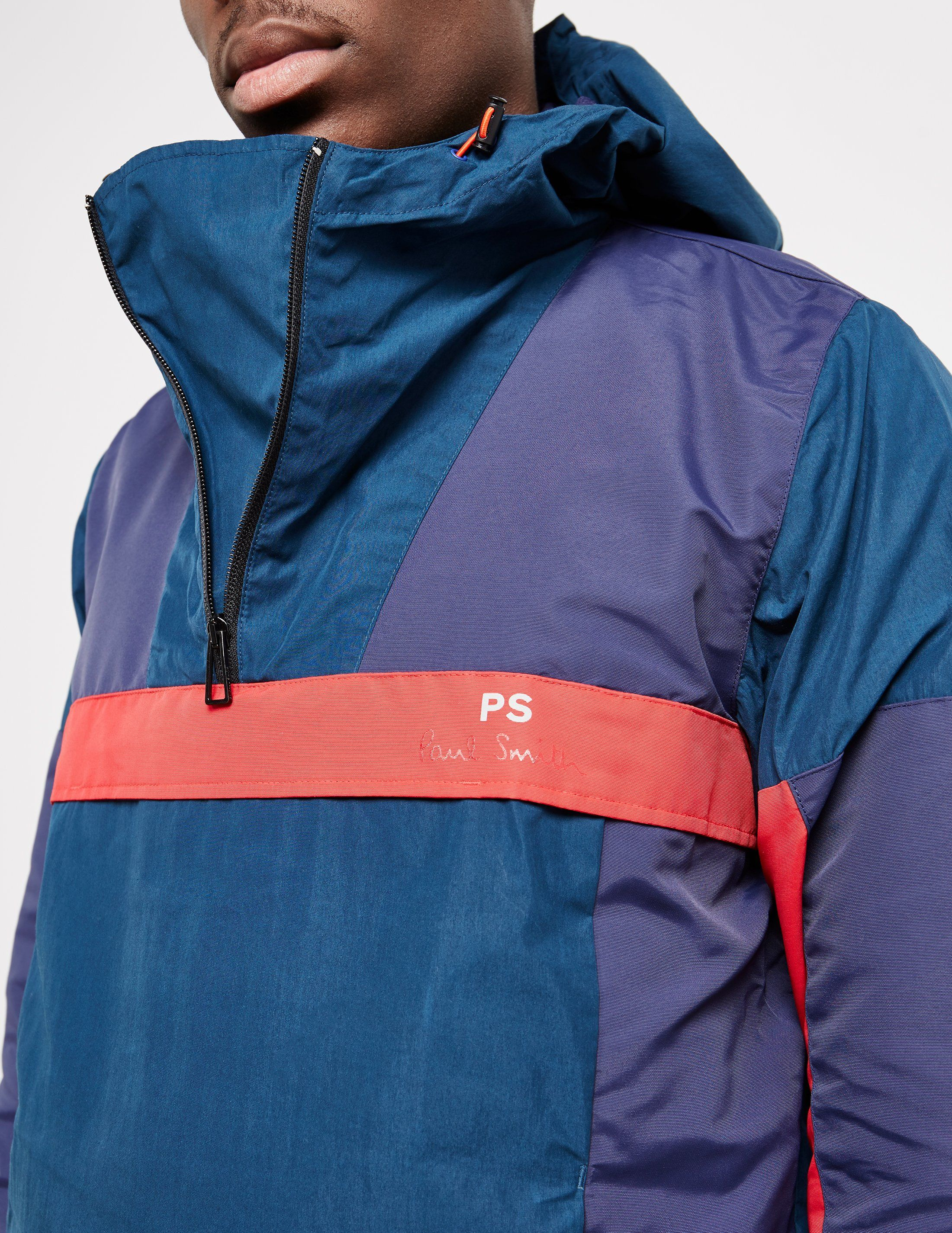 PS Paul Smith Overhead Jacket