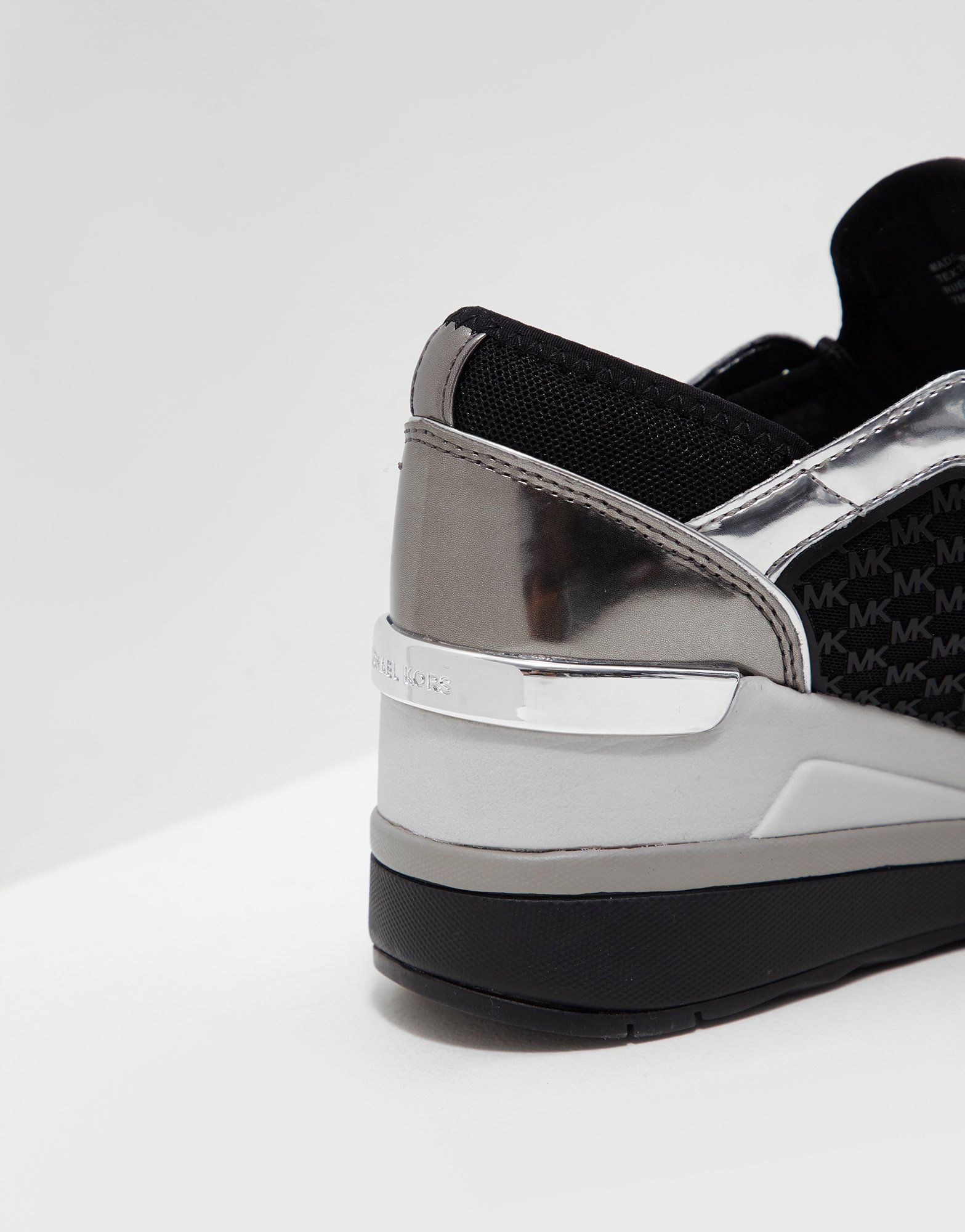 Michael Kors Scout Trainers