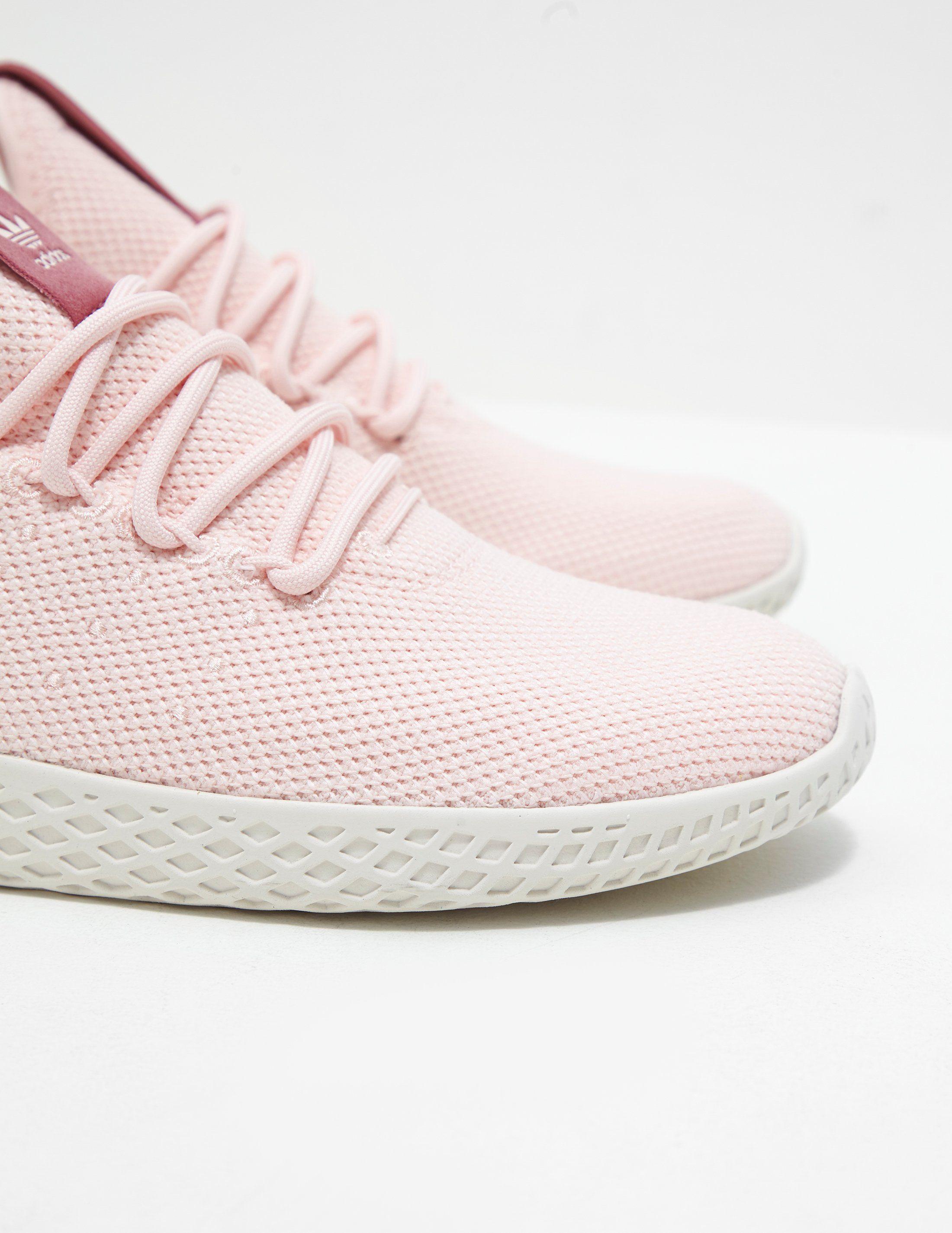 adidas Originals x Pharrell Williams Tennis HU Trainers