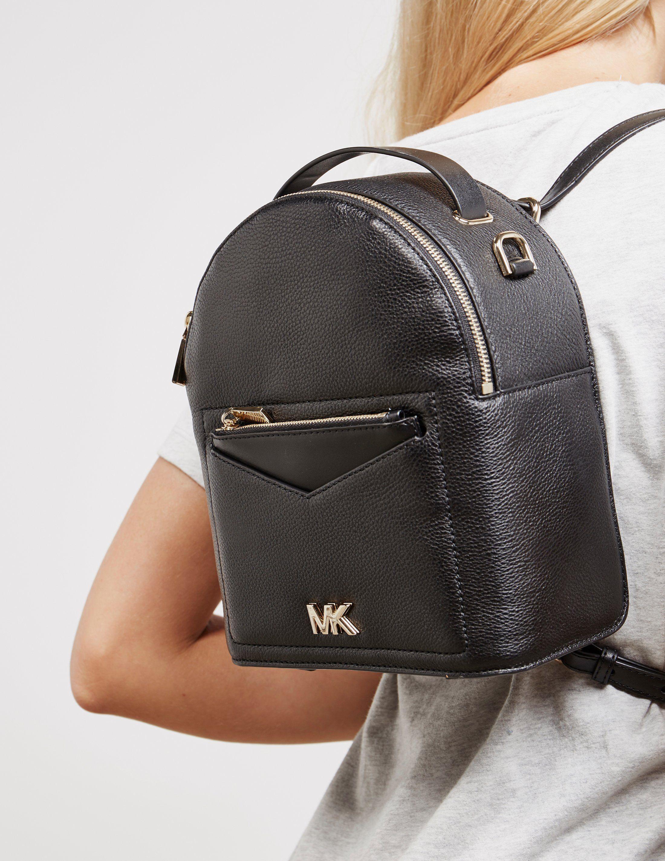 Michael Kors Jessa Backpack