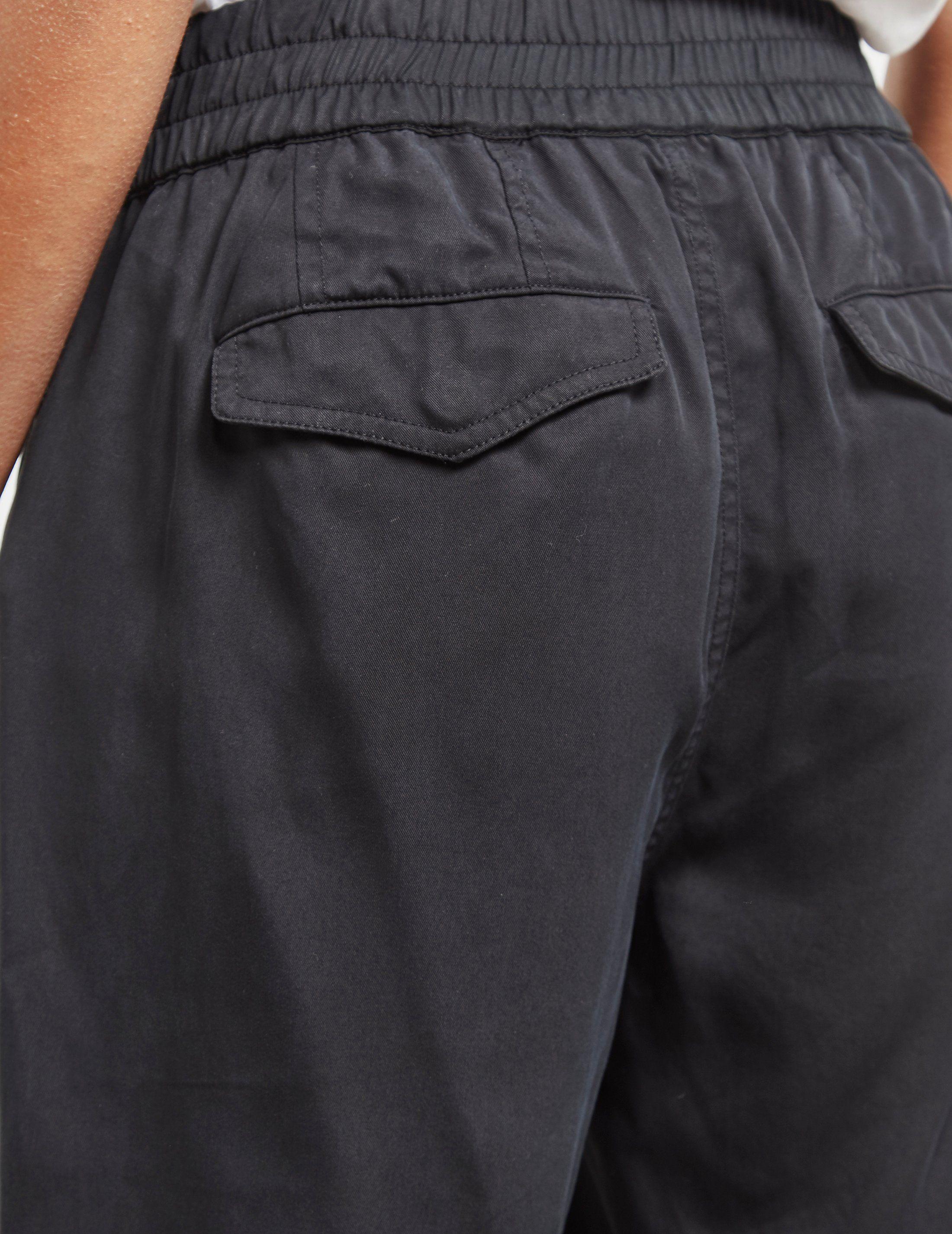 Polo Ralph Lauren Crepe Trousers - Online Exclusive