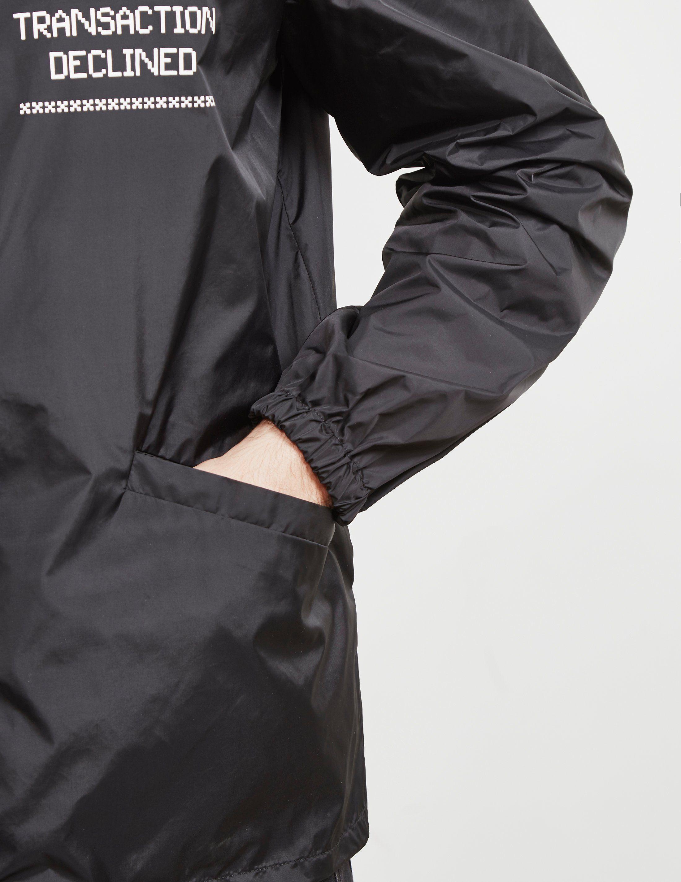 Maison Margiela Void Coach Jacket