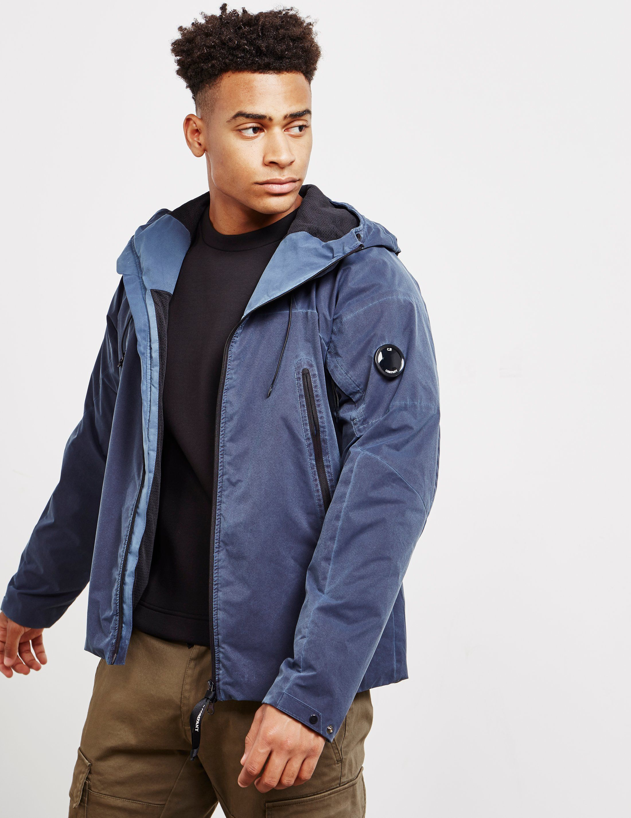 CP Company Dyed Protek Jacket