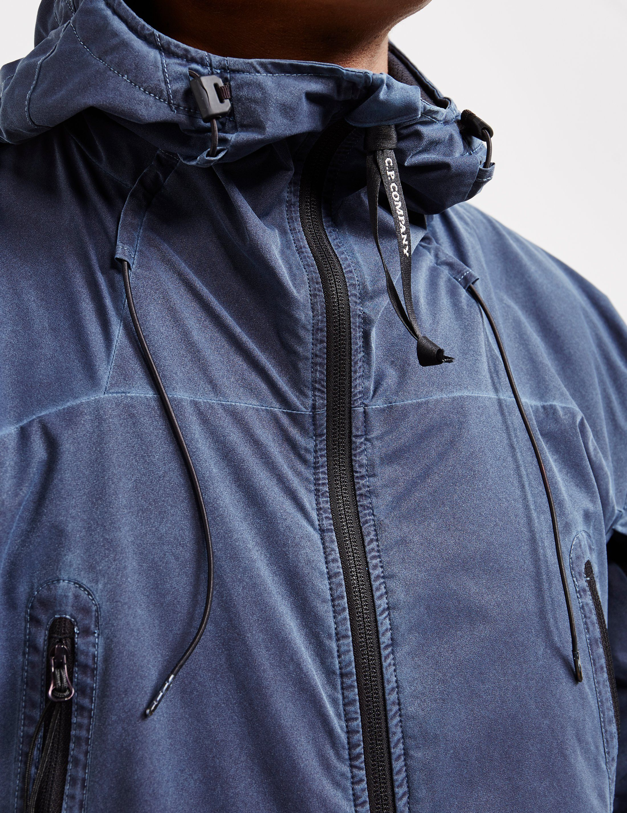 CP Company Dyed Protek Jacket - Online Exclusive