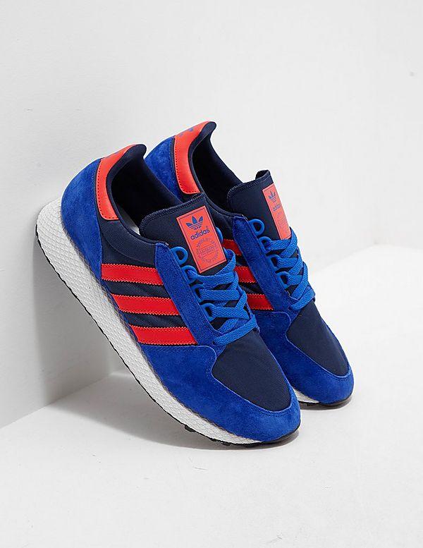 huge discount c757e 1675a adidas Originals Forest Grove