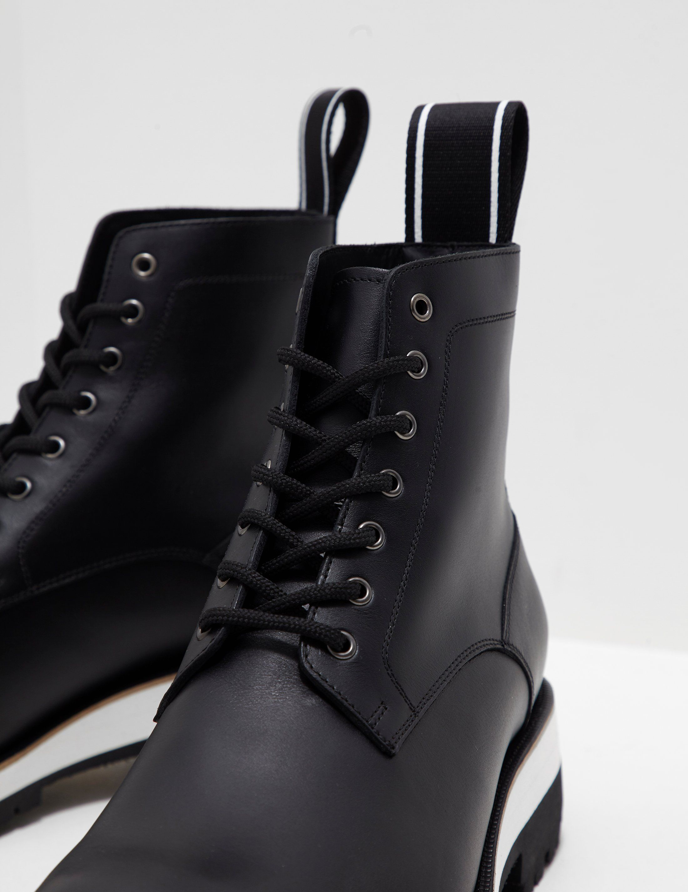 Dsquared2 Tape Boot - Online Exclusive
