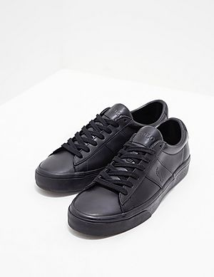 434a4386cc54 Polo Ralph Lauren Footwear   Men   Tessuti