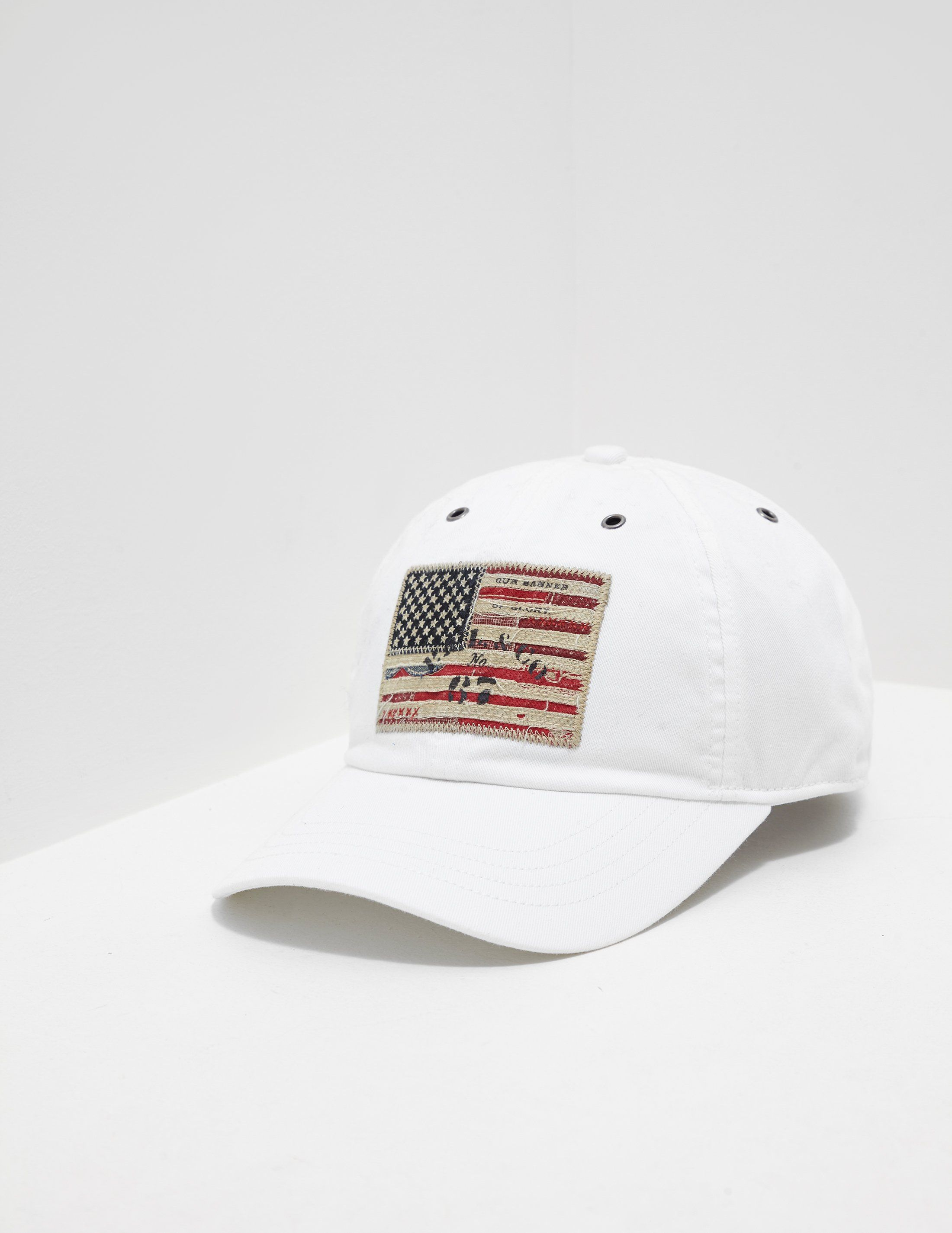 Polo Ralph Lauren Icon Flag Cap