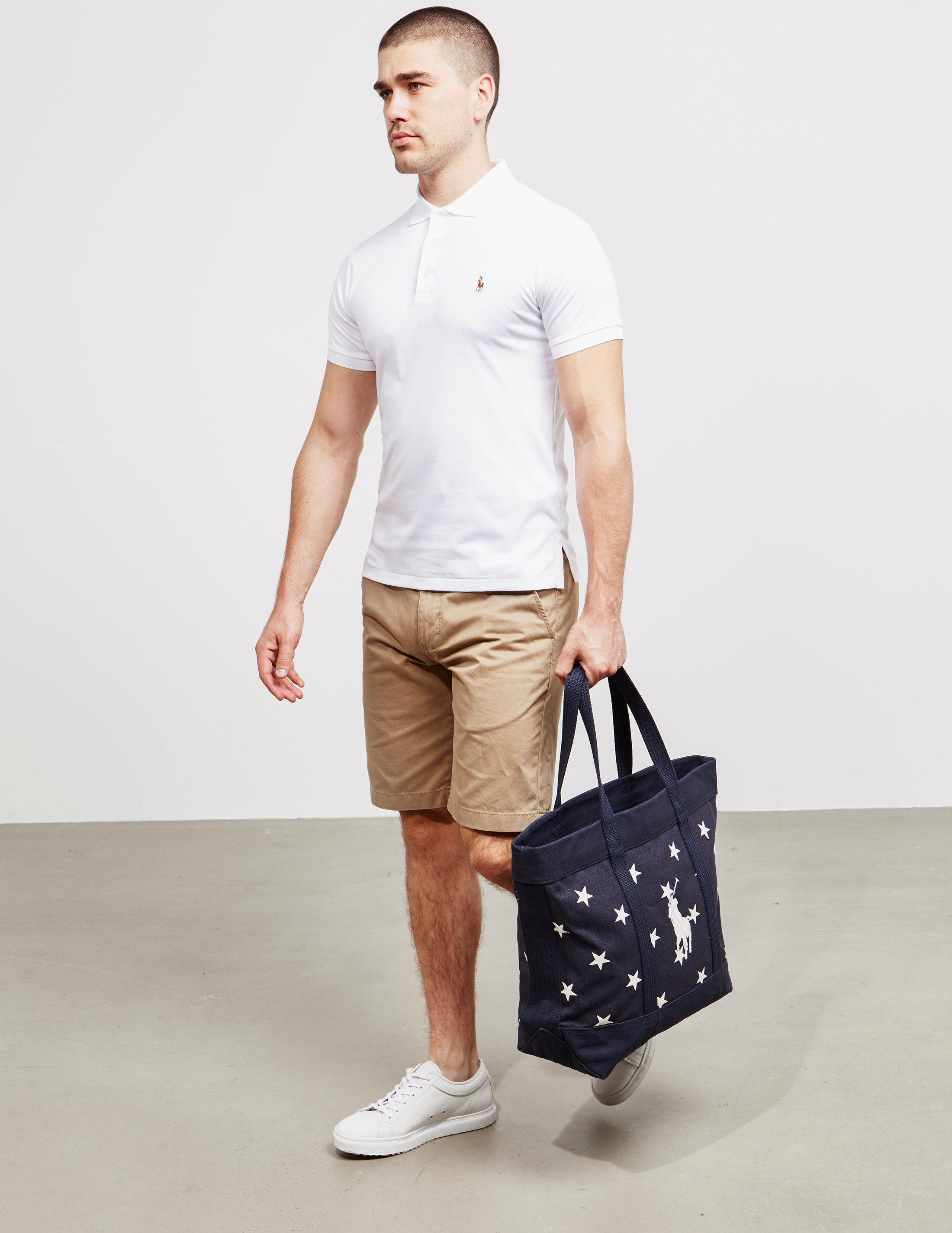 Polo Ralph Lauren Stars Tote Bag - Online Exclusive