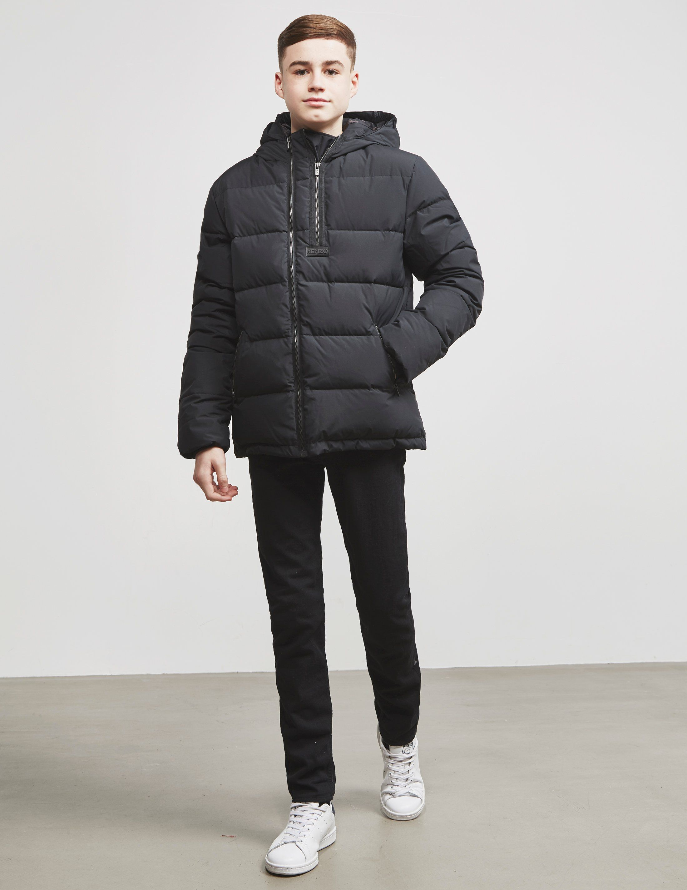 KENZO Padded Jacket