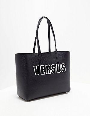 Versus Versace Logo Large Shopper Bag 97e8061c69304
