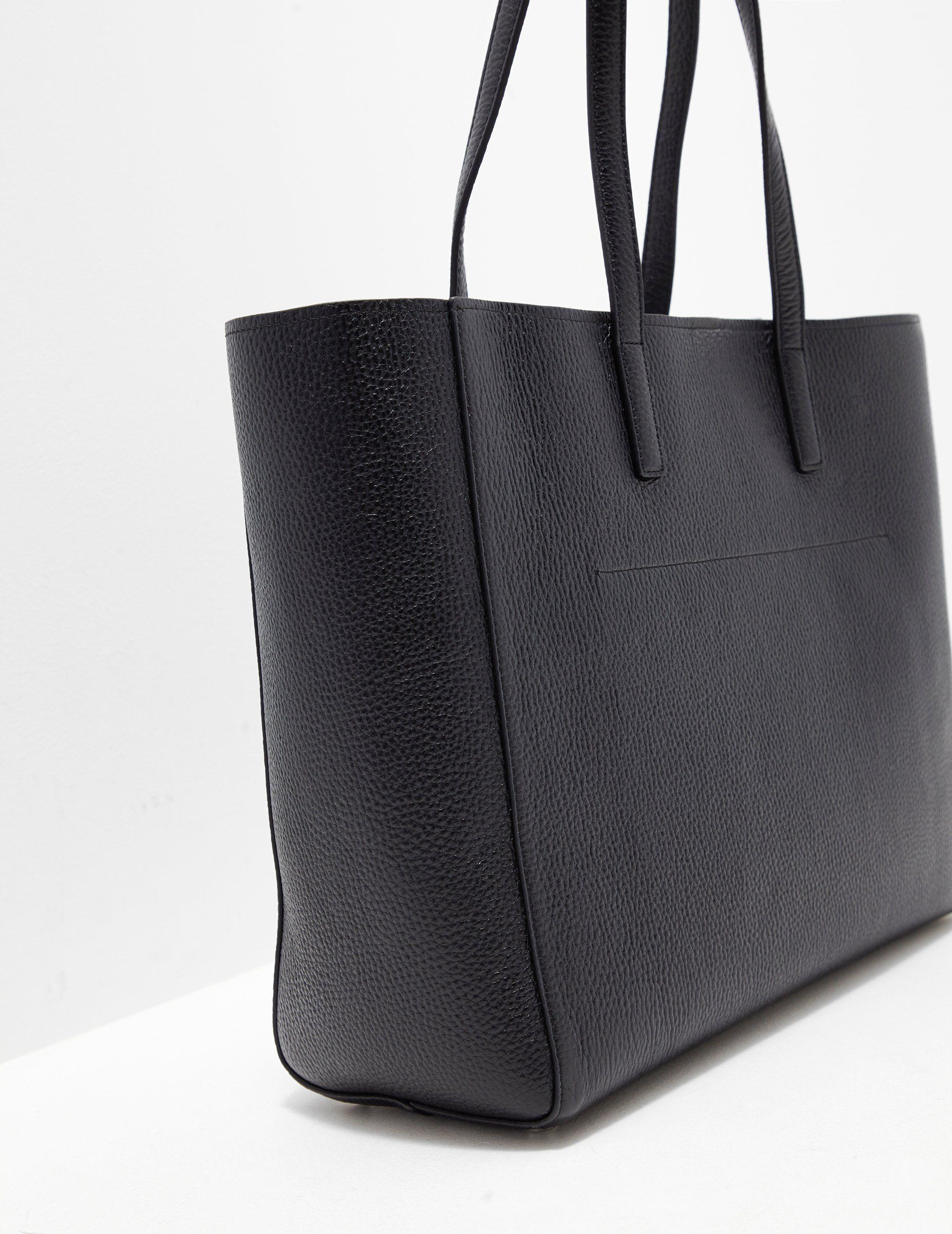 Versus Versace Logo Large Shopper Bag