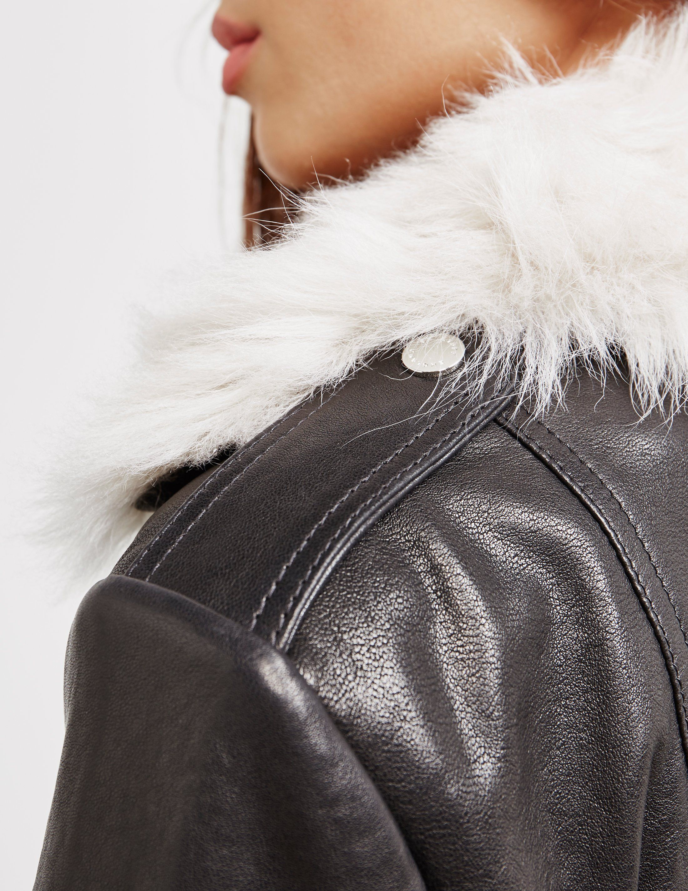 Belstaff MRV 2.0 Leather Jacket - Online Exclusive