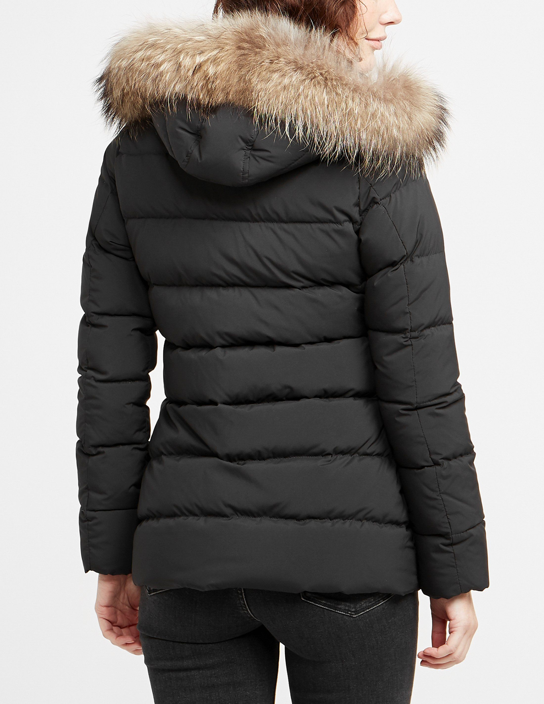 Pyrenex Authentic Soft Padded Jacket