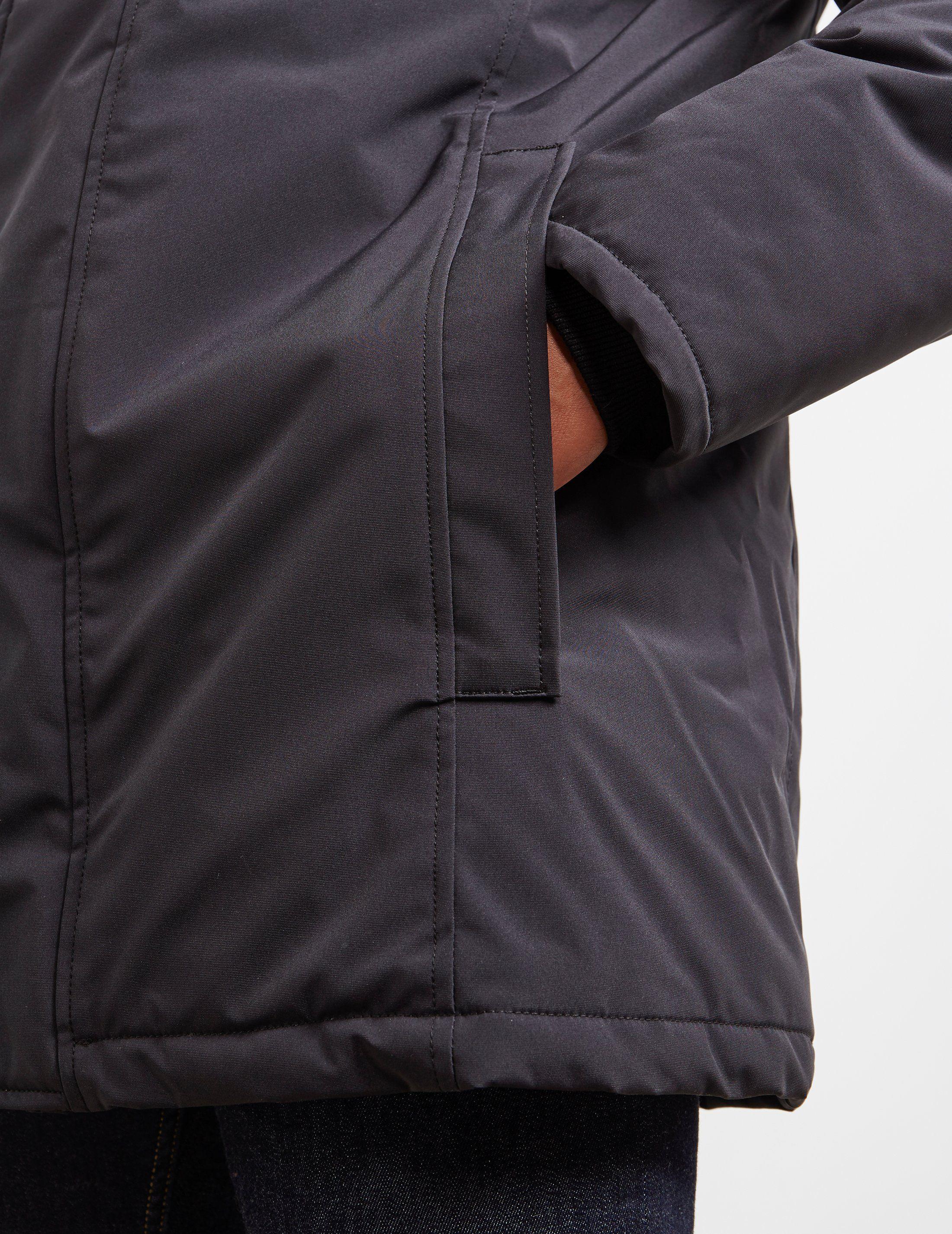Kanuk Fur Parka Jacket