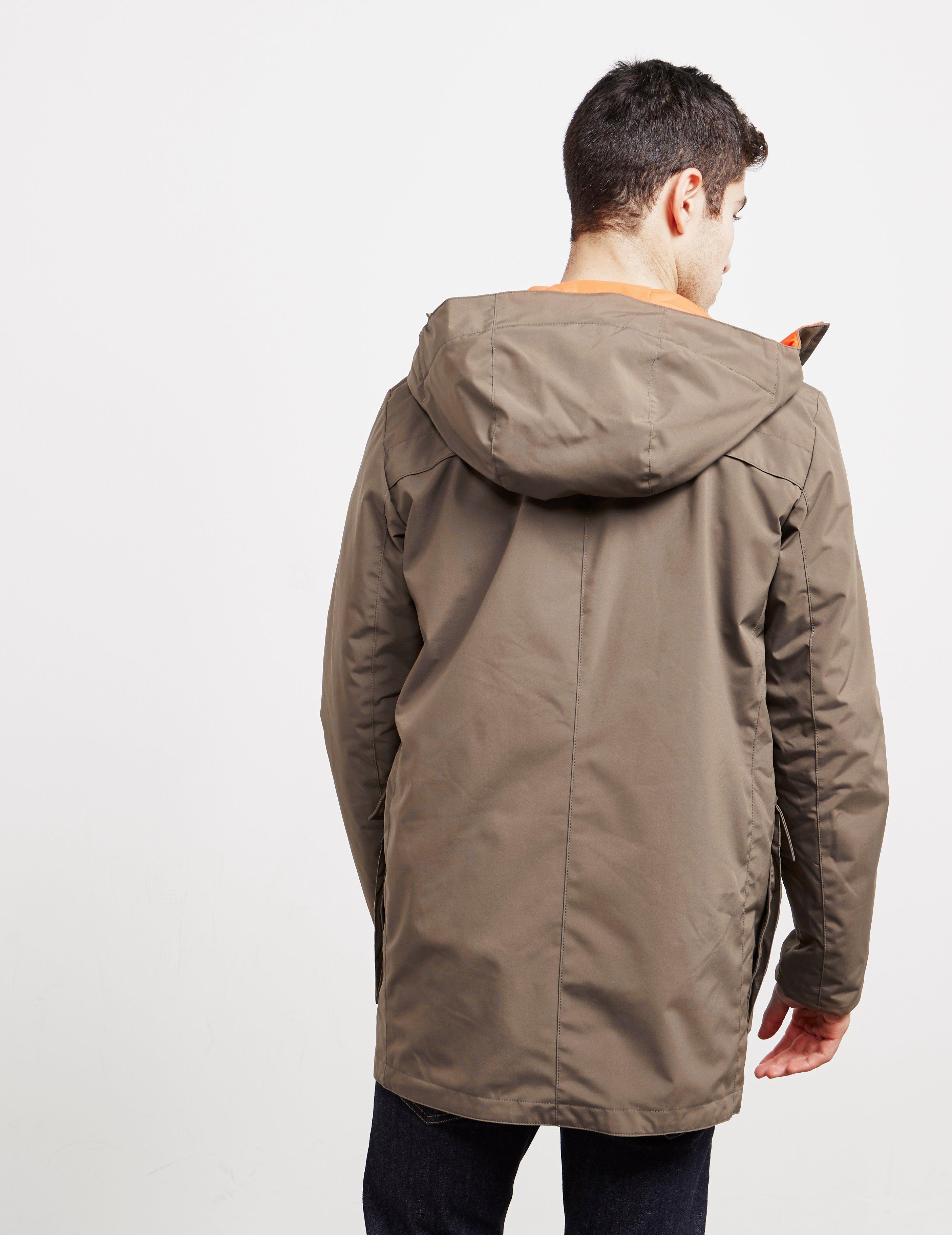 Kanuk Change Parka Jacket - Online Exclusive