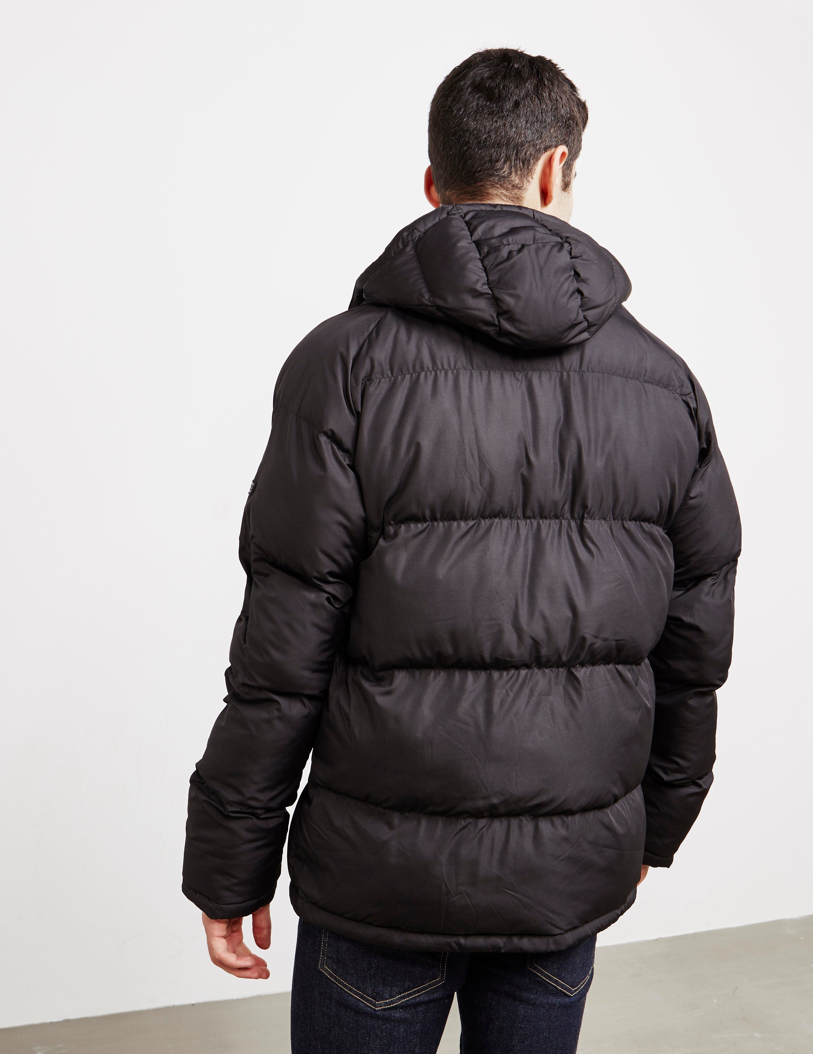 Barbour International Derny Quilted Jacket