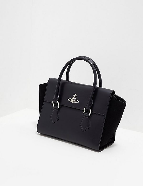 Vivienne Westwood Matilda Medium Handbag  e311c2876782d
