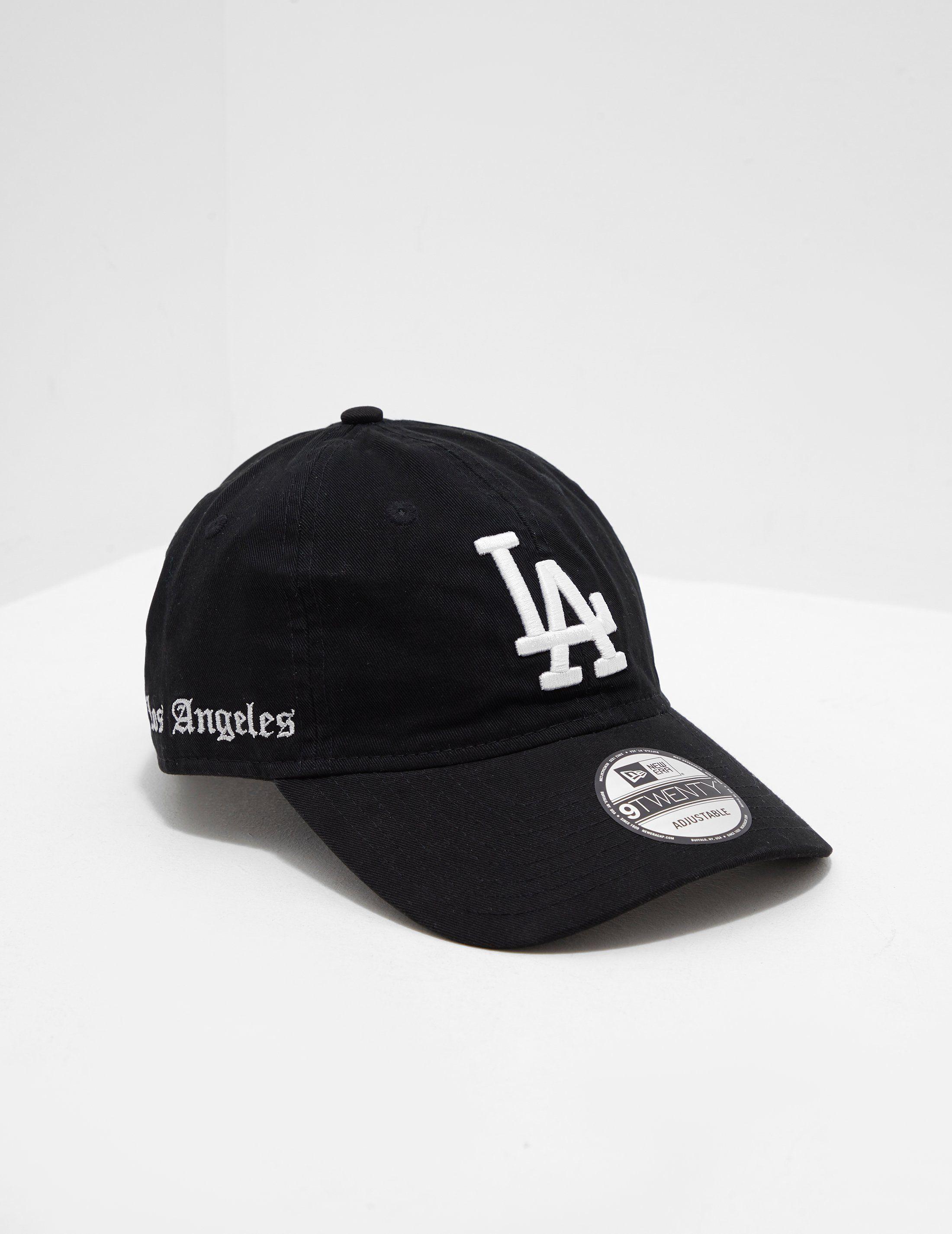 Marcelo Burlon LA Dodgers Cap - Online Exclusive