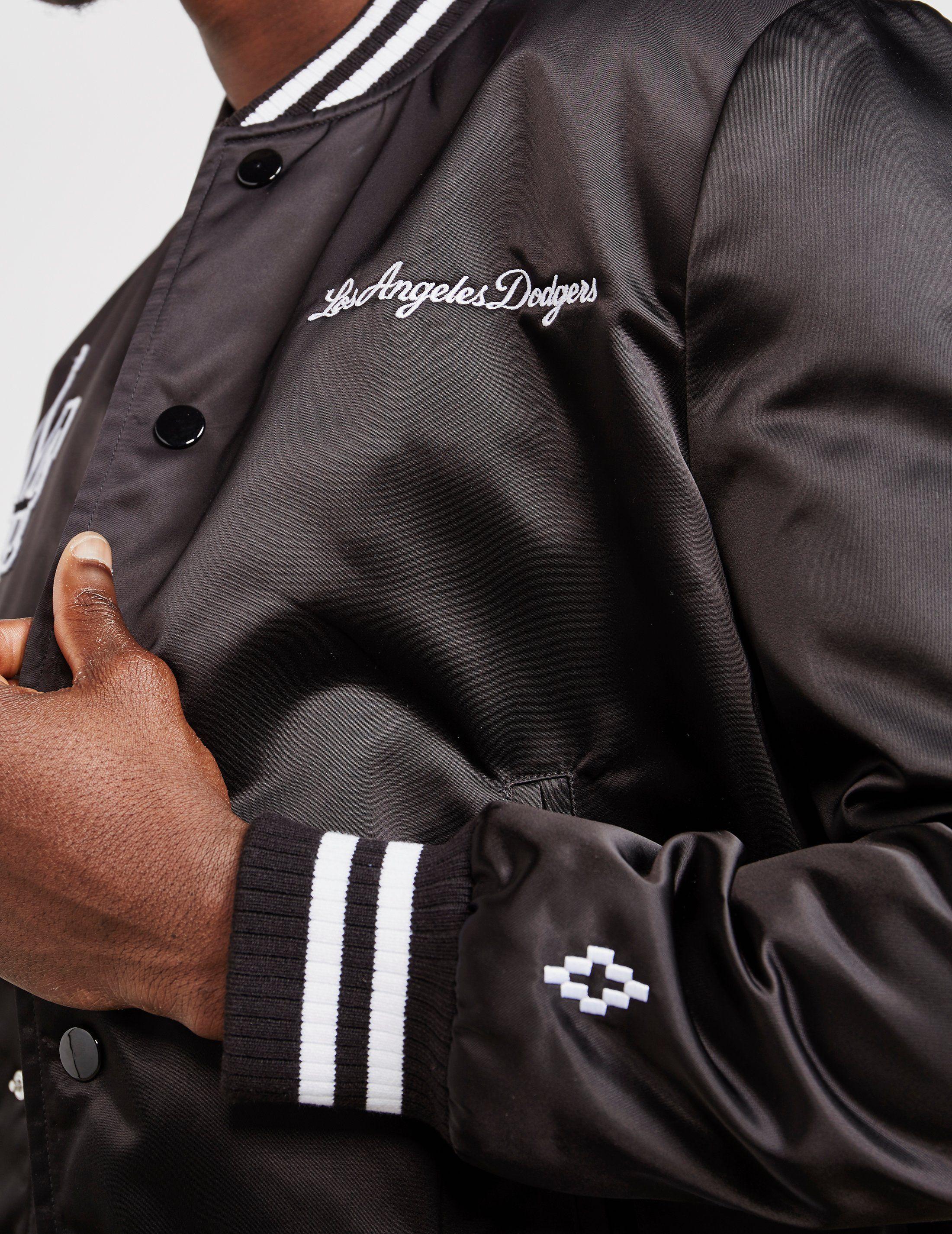 Marcelo Burlon LA Dodgers Bomber Jacket - Online Exclusive