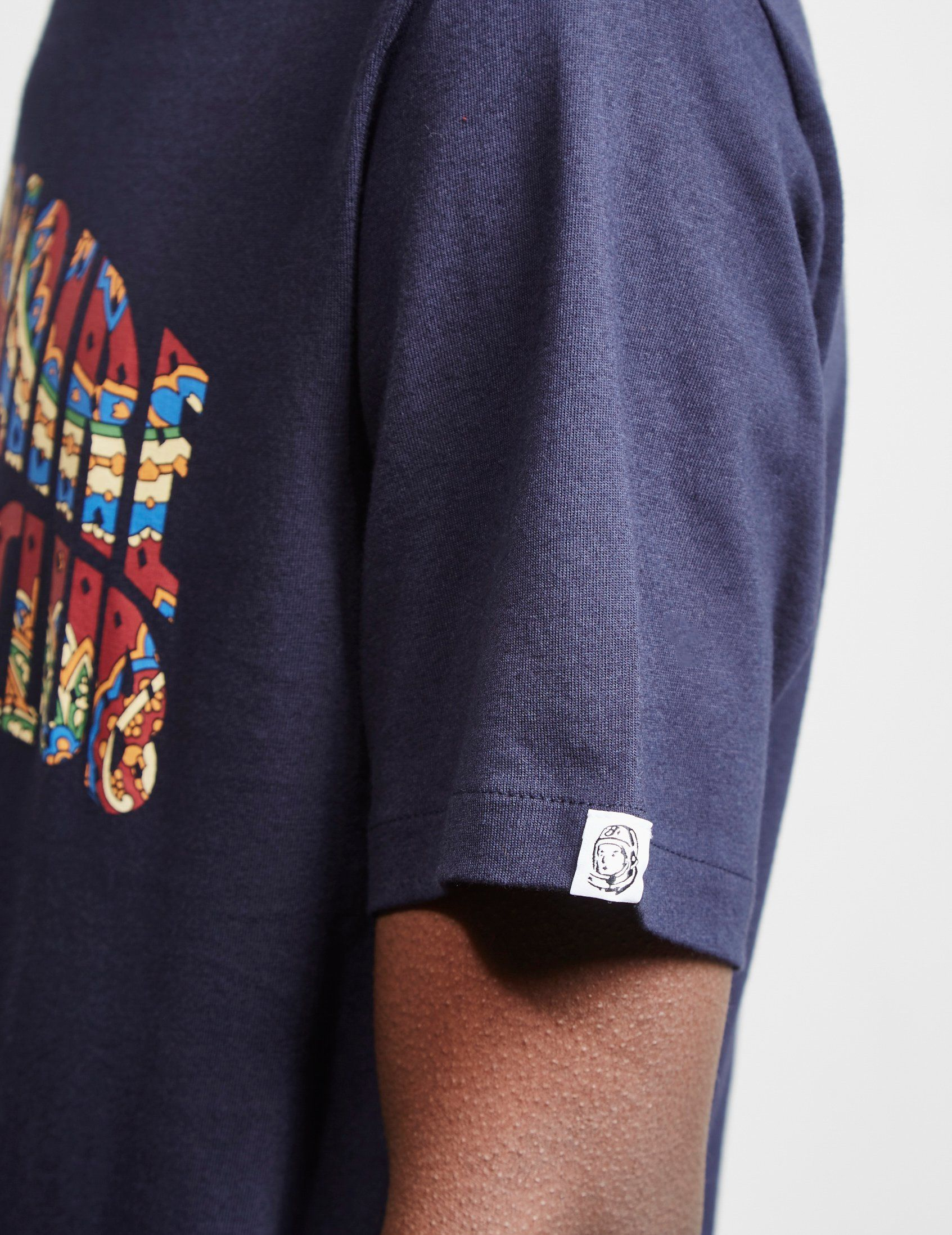 Billionaire Boys Club Paisley Arch Short Sleeve T-Shirt