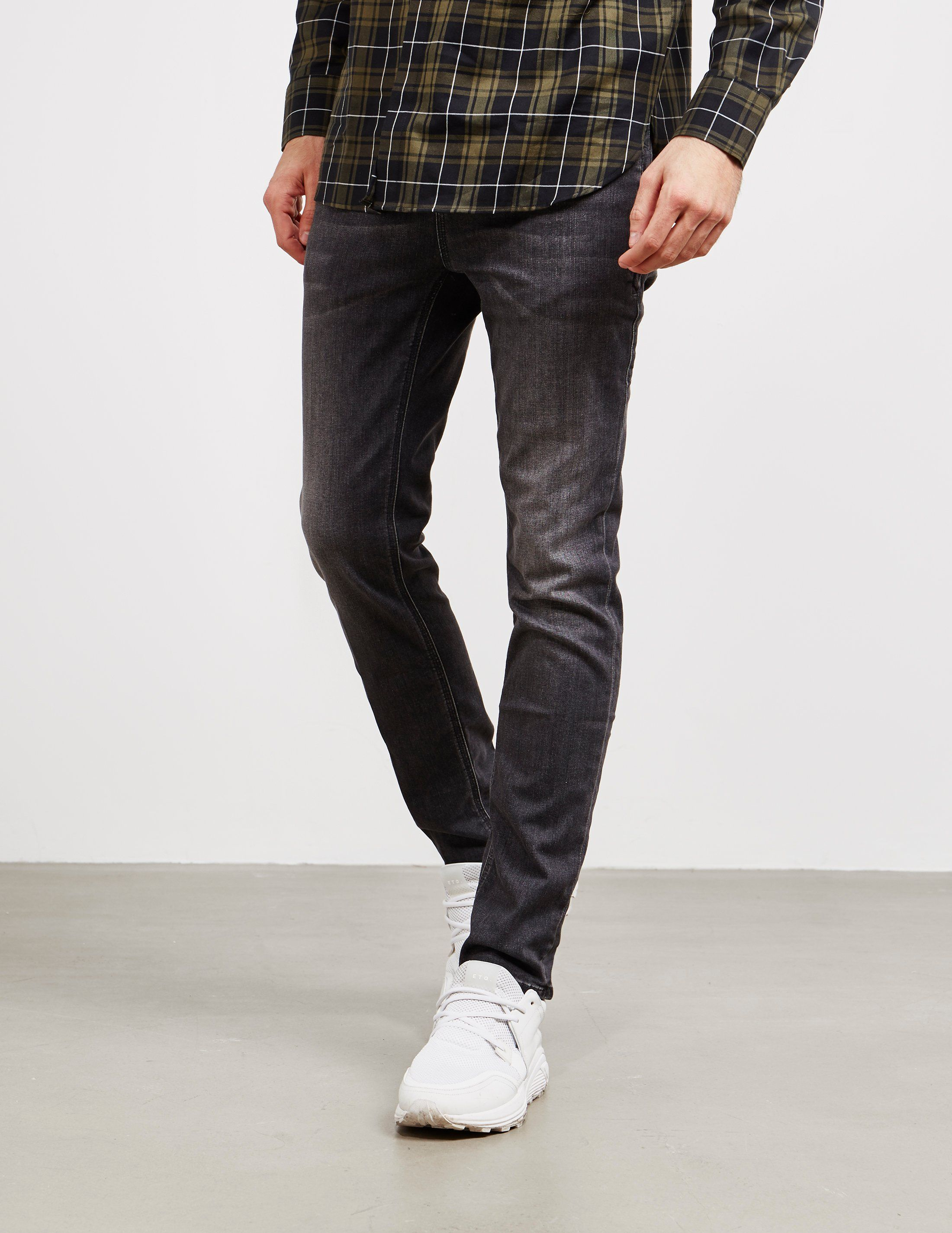Neil Barrett Super Skinny Jeans - Online Exclusive