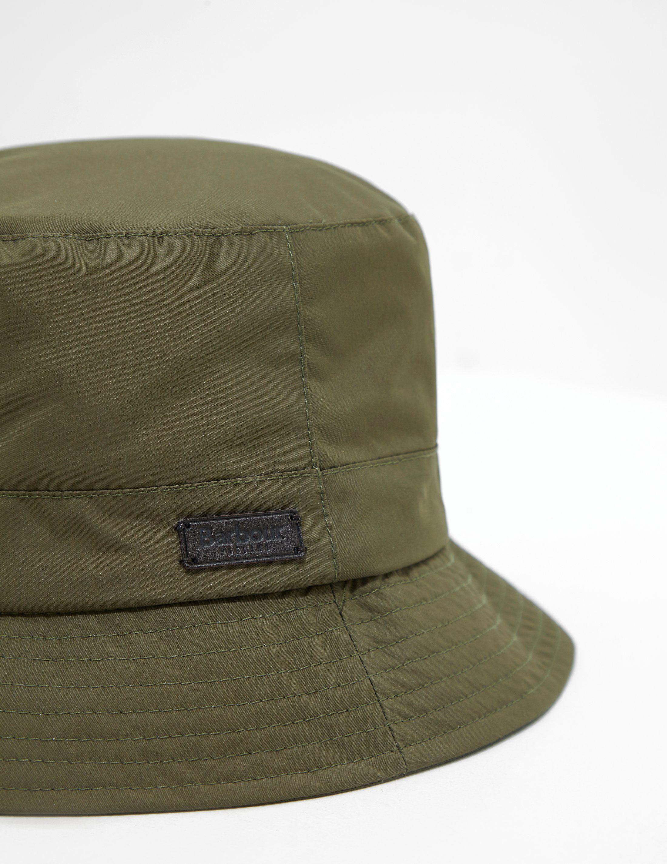 Barbour Elwood Bucket Hat