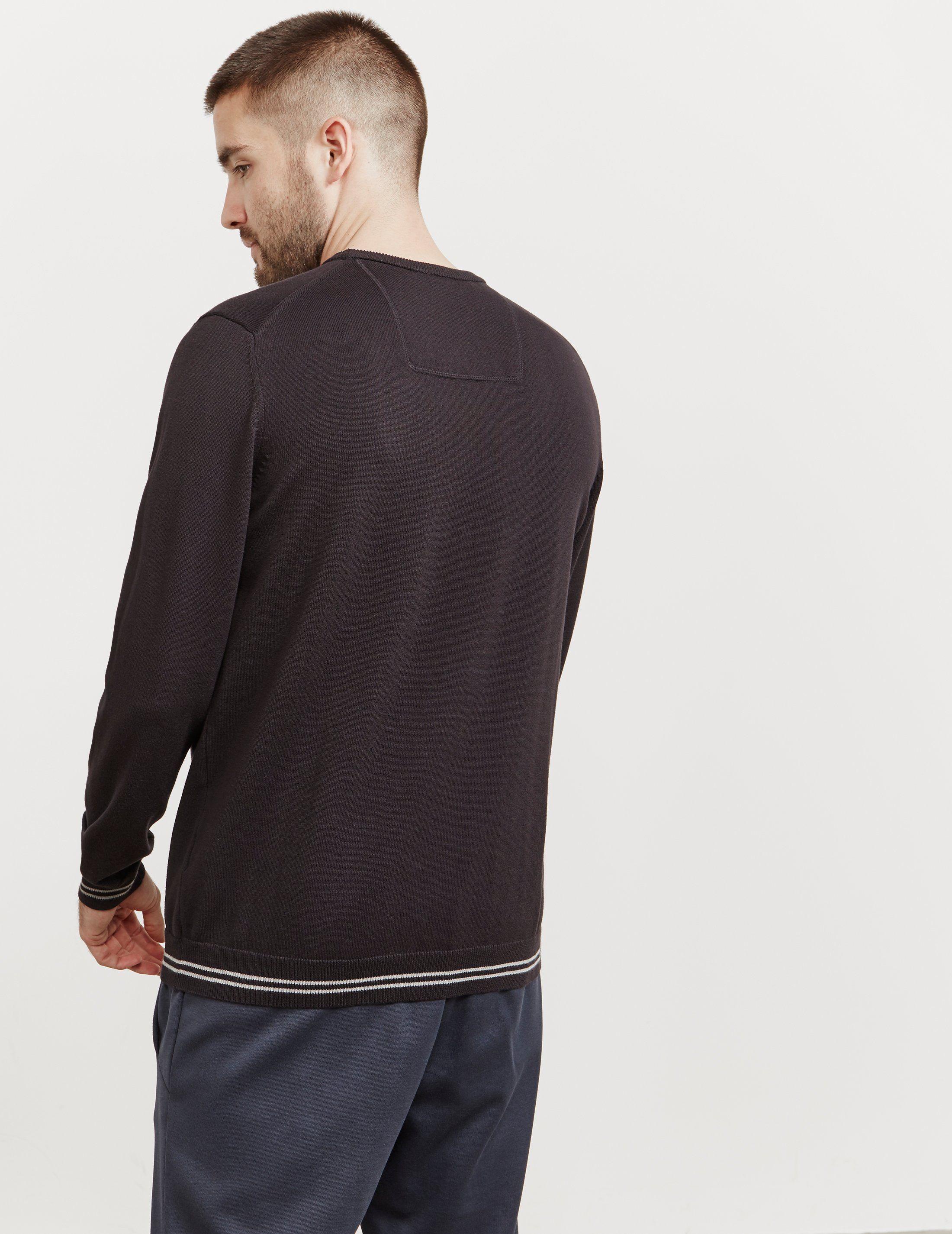BOSS Rimex Knitted Jumper