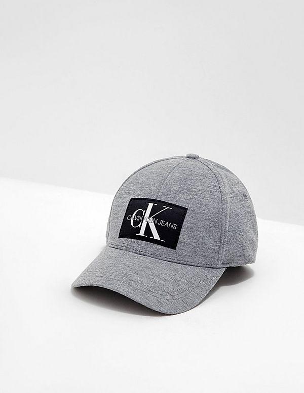 Calvin Klein Patch Logo Cap  e7561c4a8