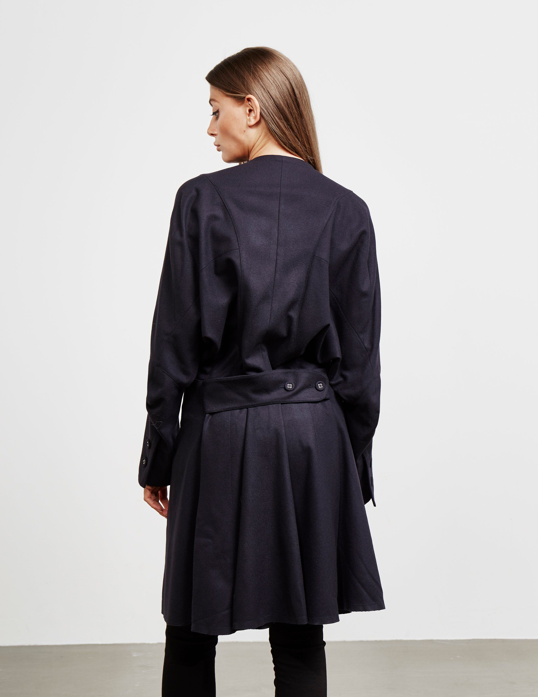 Vivienne Westwood Anglomania Pier Coat - Online Exclusive