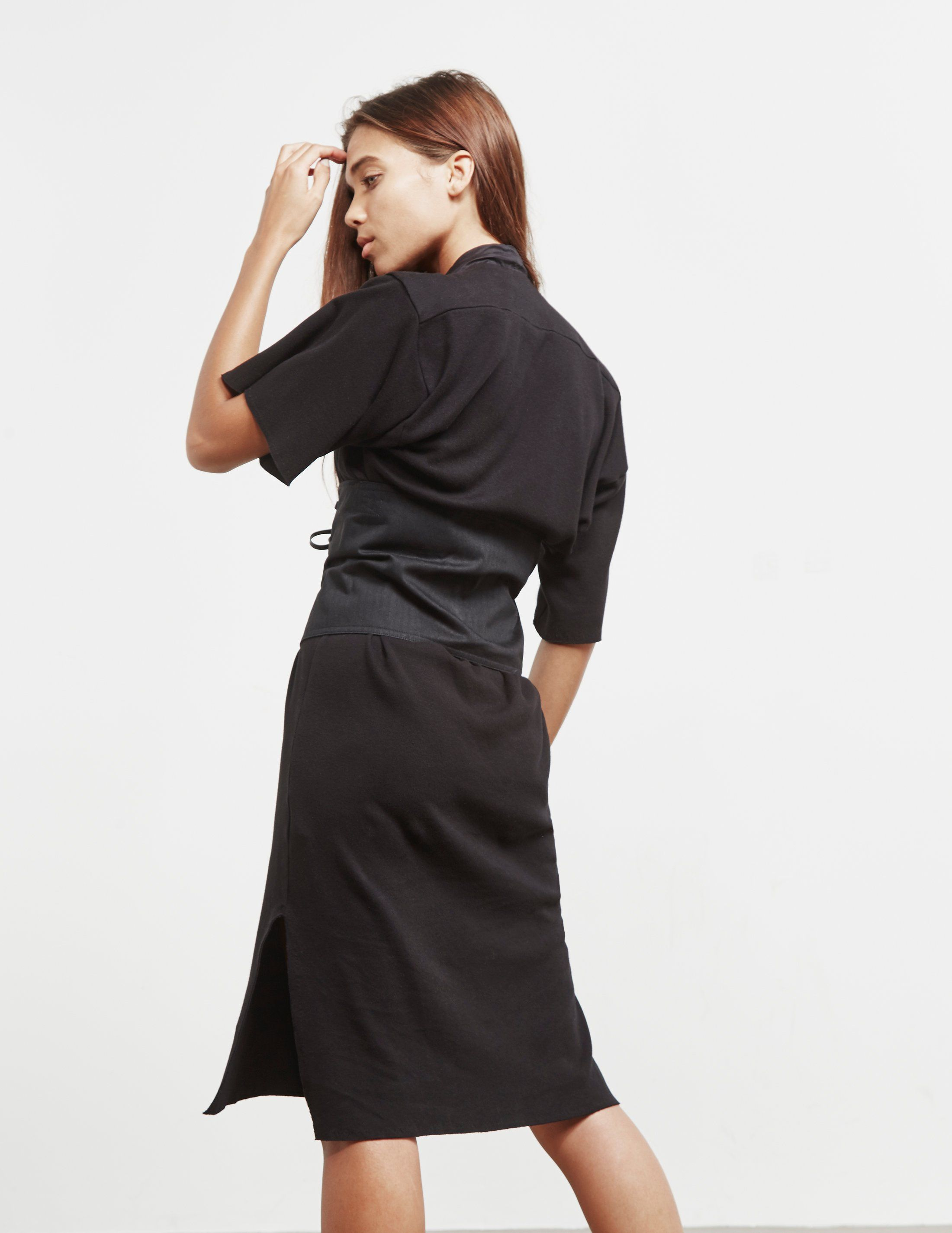 Vivienne Westwood Anglomania Boxer Dress