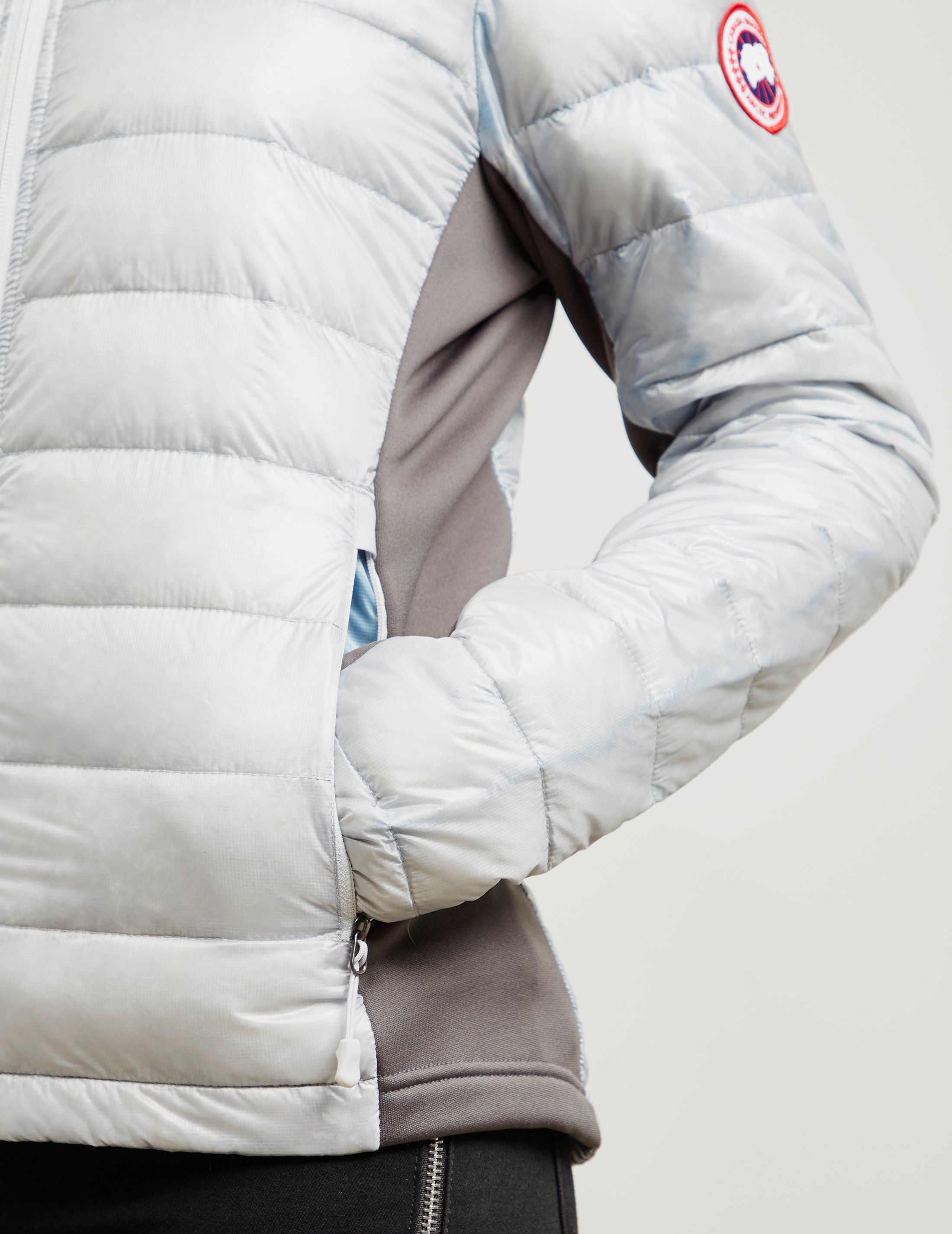 Canada Goose Hybridge Lite Padded Jacket